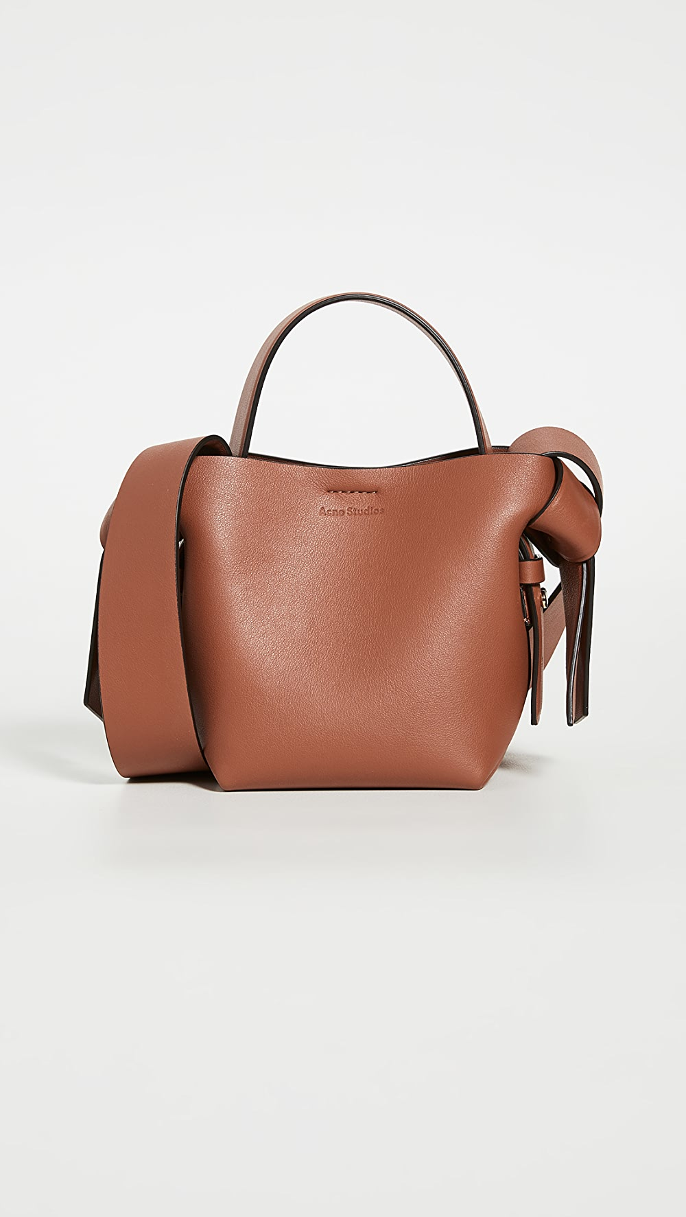 Reasonable Acne Studios - Musubi Micro Bag To Win A High Admiration And Is Widely Trusted At Home And Abroad.