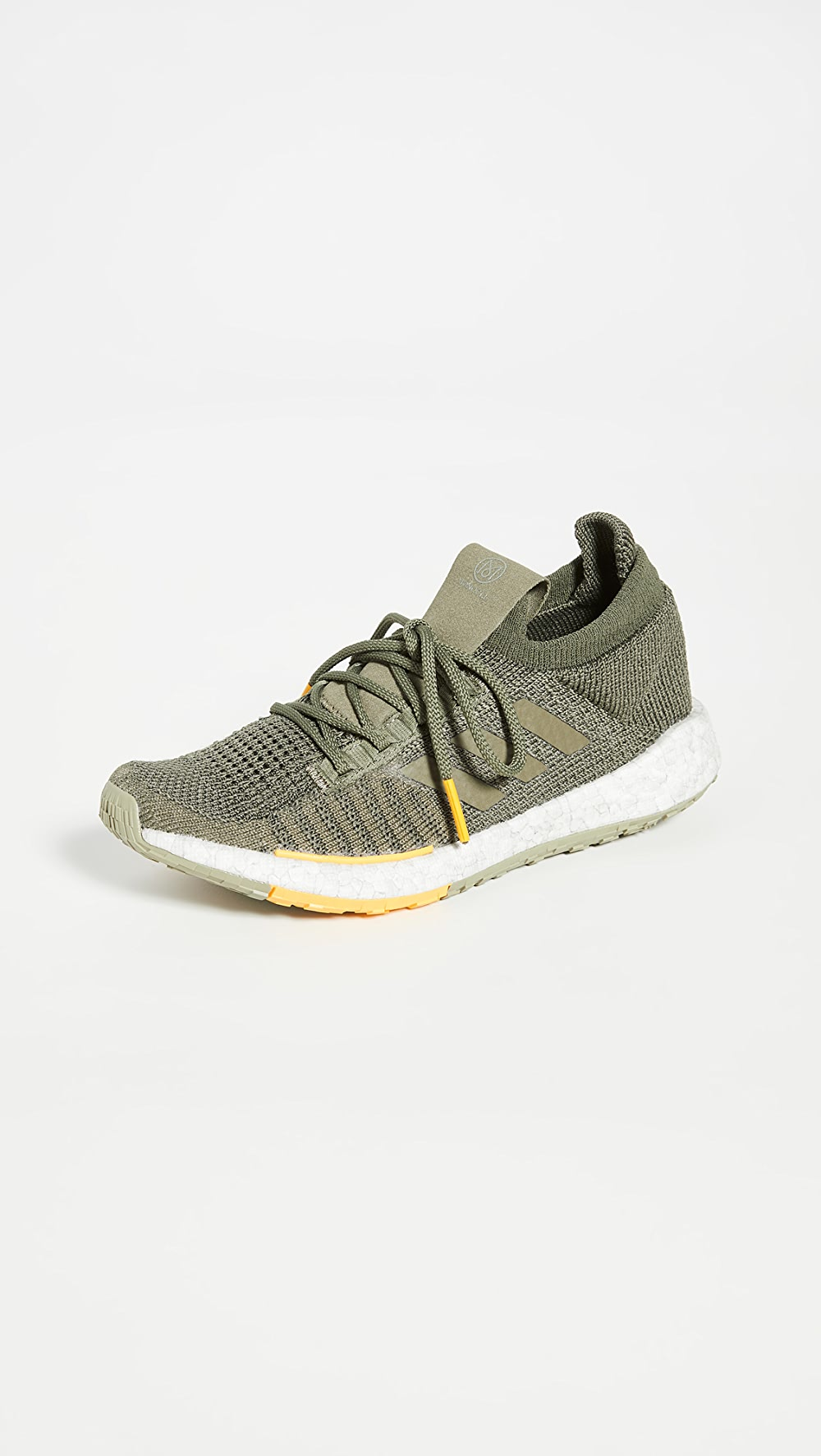 Able Adidas - Pulse Boost Hd Mc Sneakers Lustrous