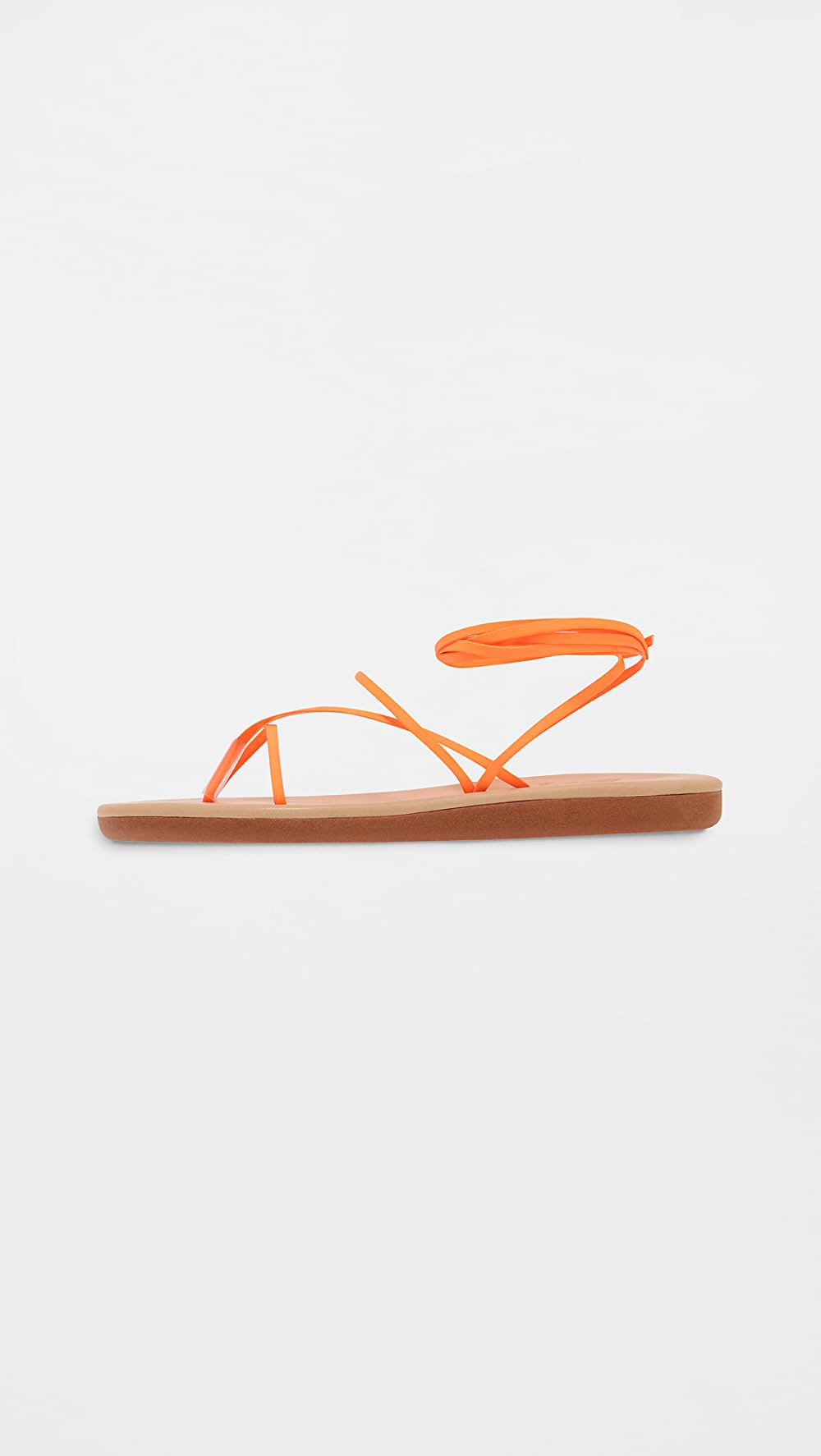 Industrious Ancient Greek Sandals - String Flip Flops Soft And Light