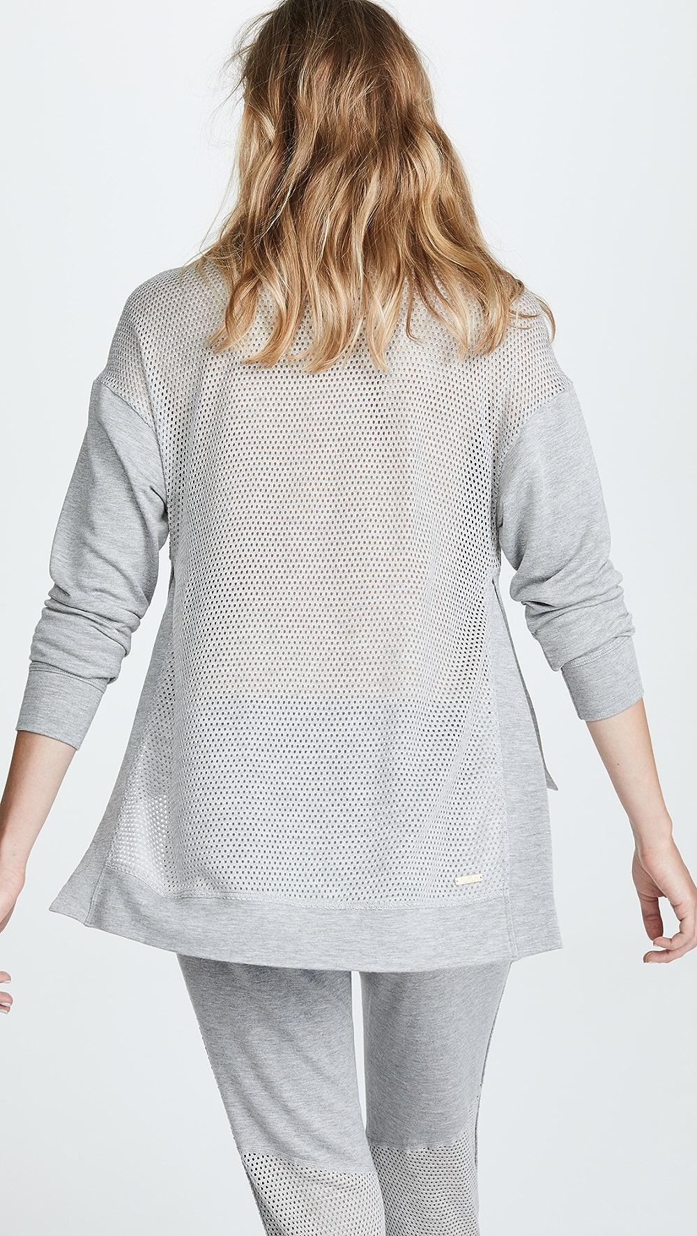 Devoted Alala - Heron Sweatshirt Beautiful And Charming