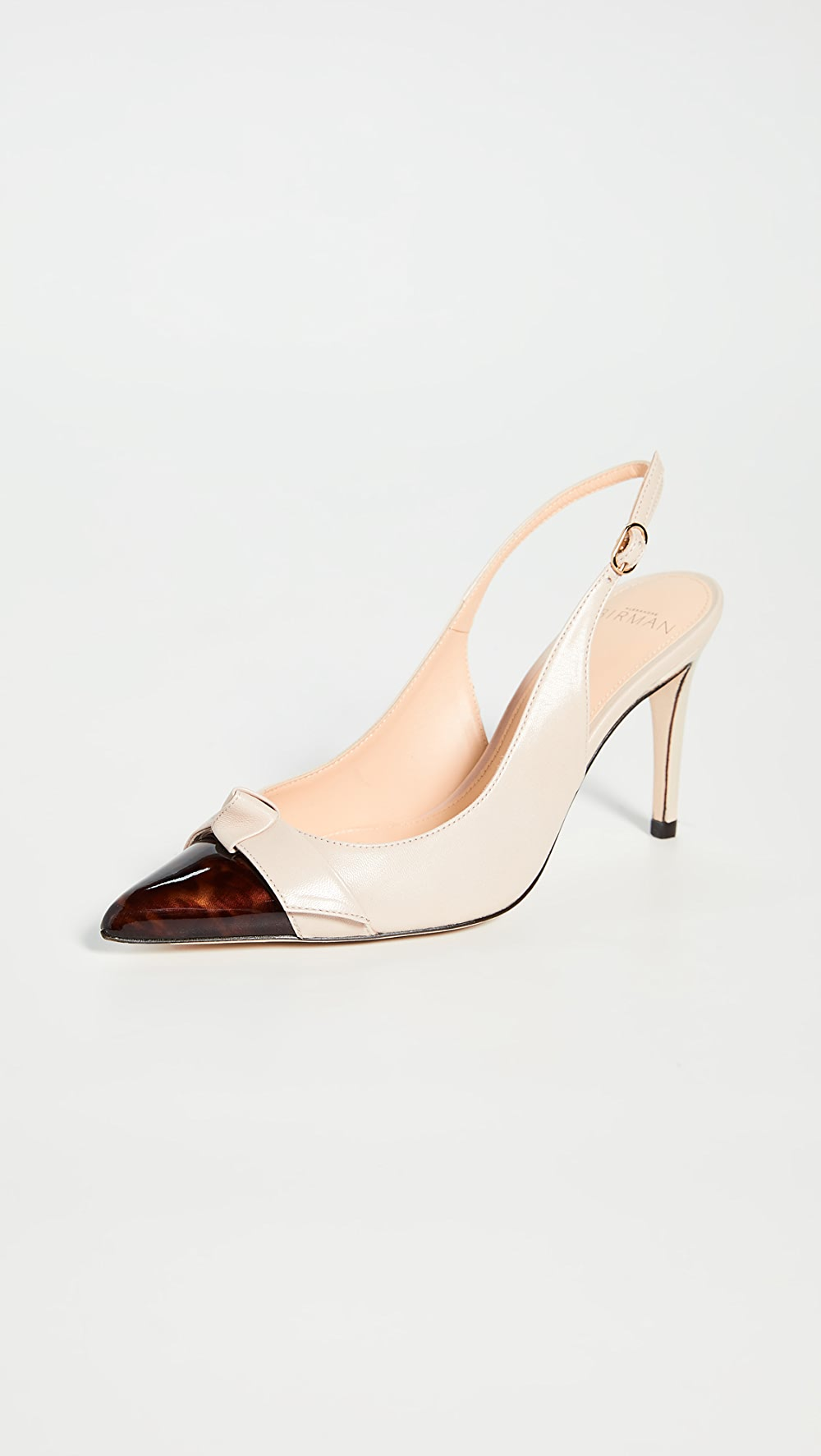 Competent Alexandre Birman - Paula Slingback Providing Amenities For The People; Making Life Easier For The Population