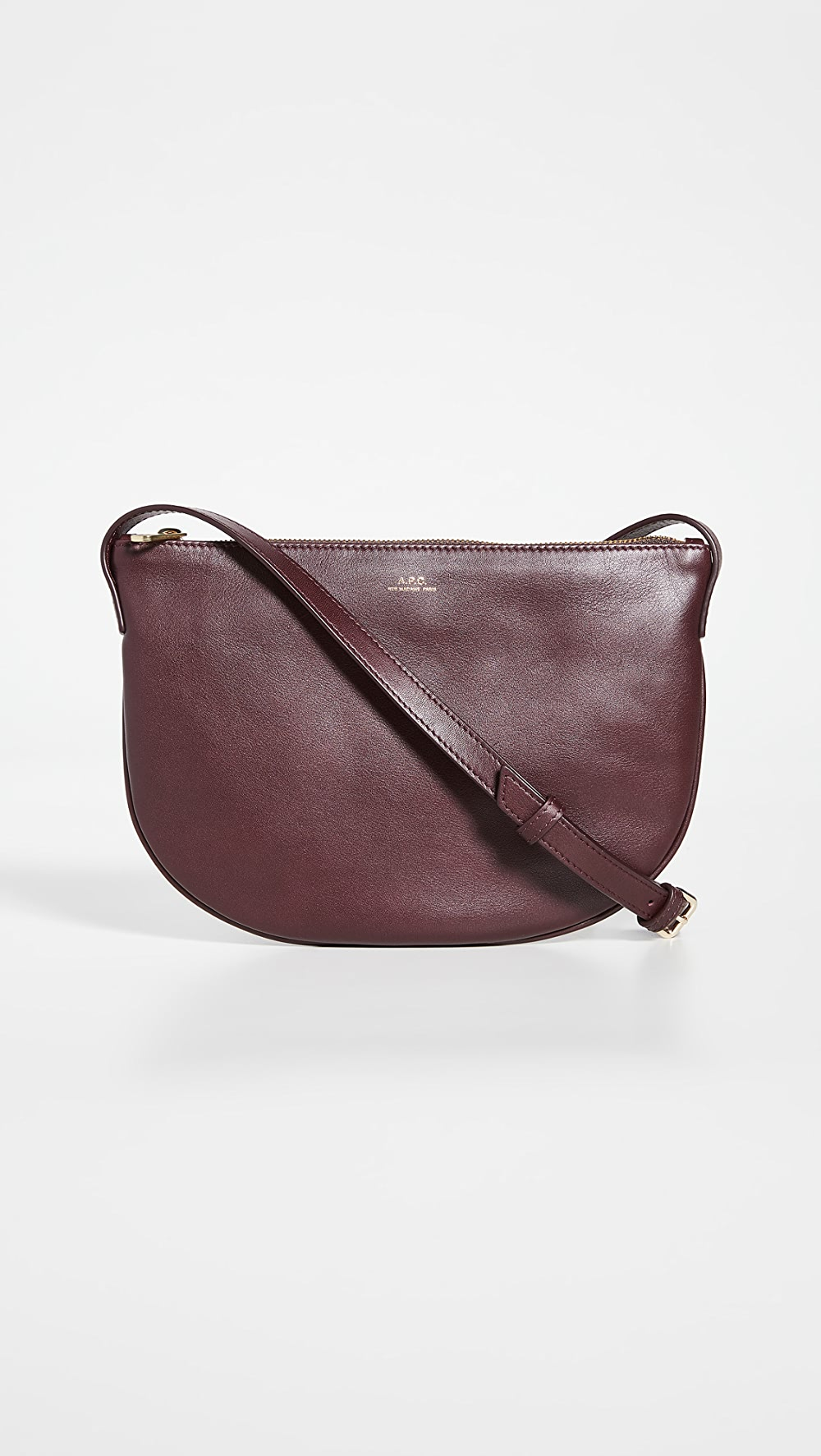 Intellective A.p.c. - Maelys Crossbody Bag Cleaning The Oral Cavity.