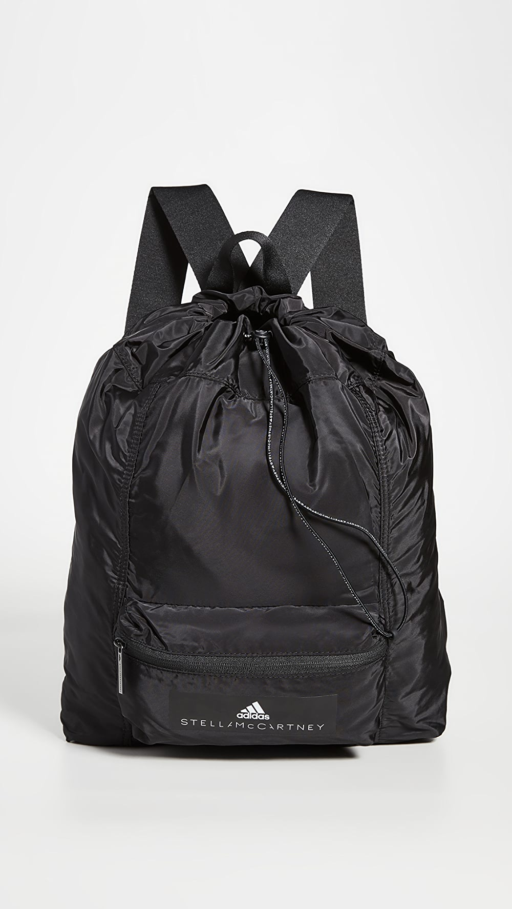 Objective Adidas By Stella Mccartney - Gymsack To Assure Years Of Trouble-Free Service