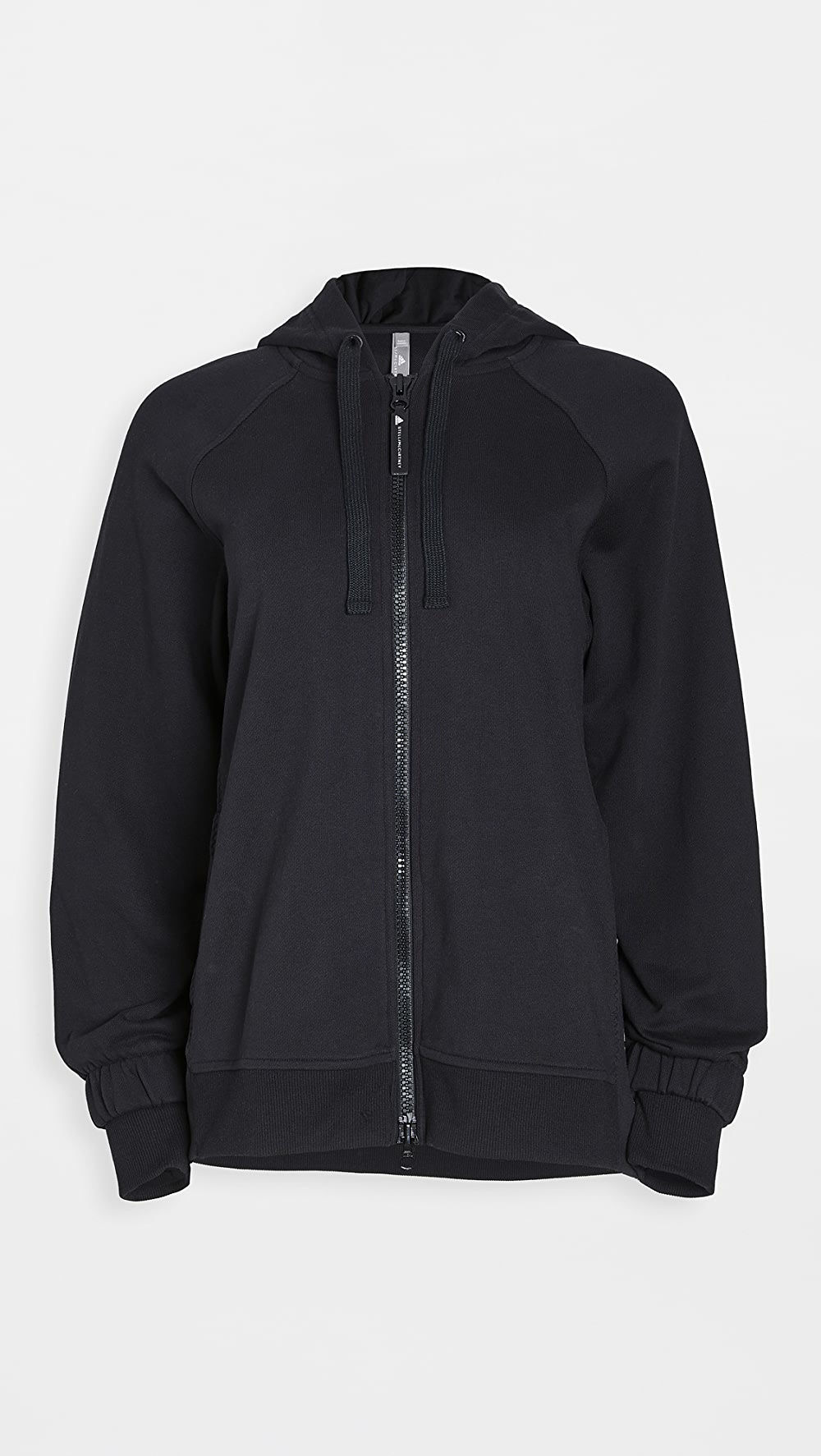 Collection Here Adidas By Stella Mccartney - Essential Hoodie Luxuriant In Design