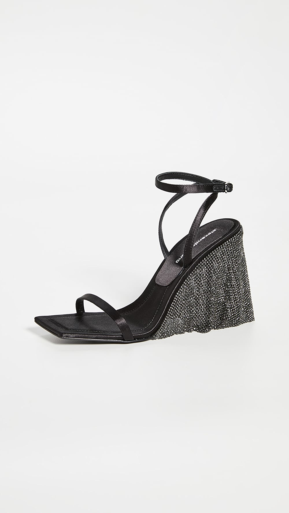 Collection Here Alexander Wang - Blake Sandals Discounts Price