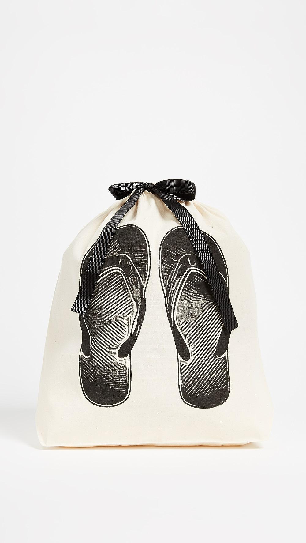 Original Bag-all - Flip Flop Organizing Bag Exquisite (In) Workmanship
