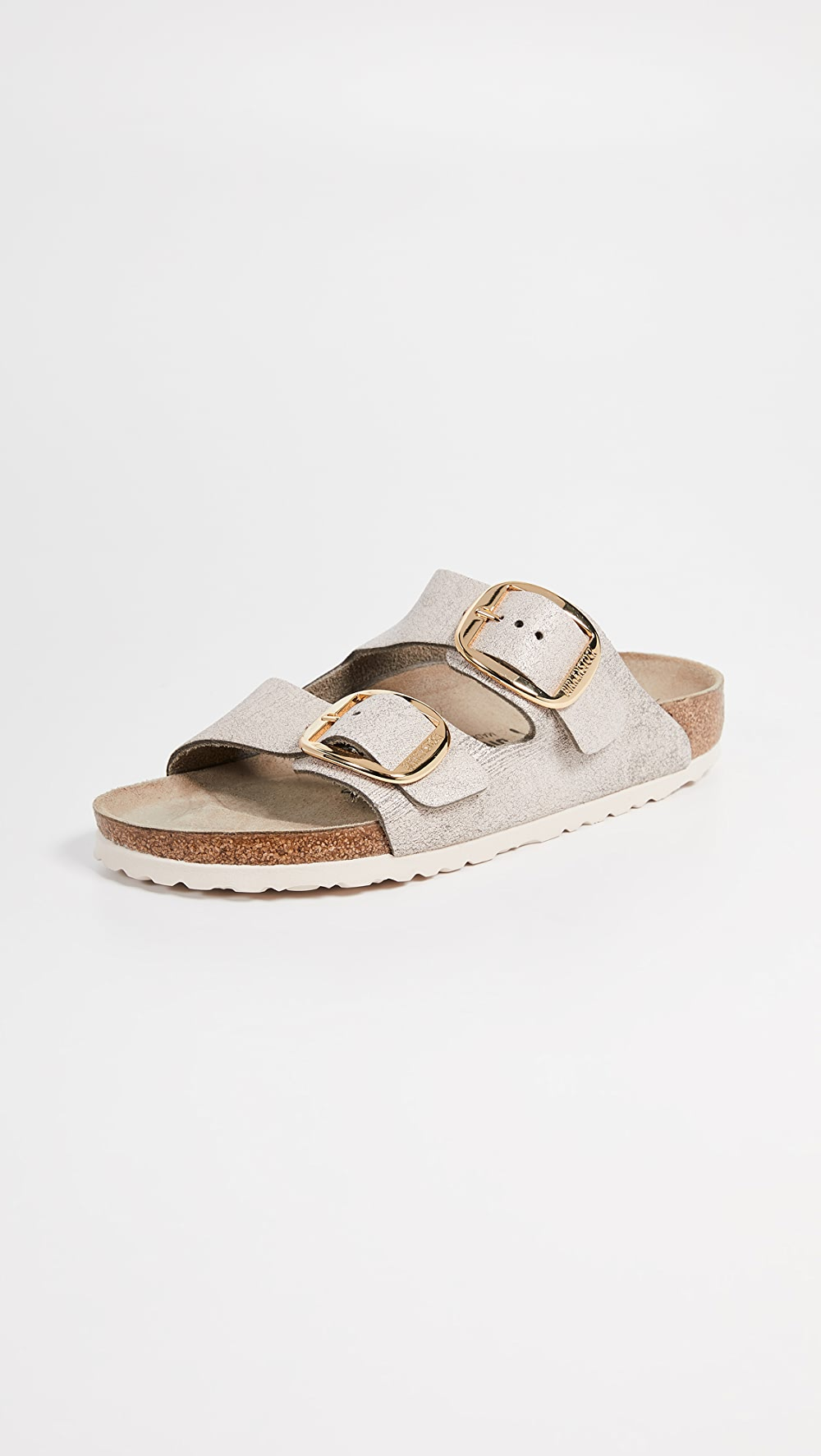 100% True Birkenstock - Arizona Big Buckle Sandals - Narrow Utmost In Convenience