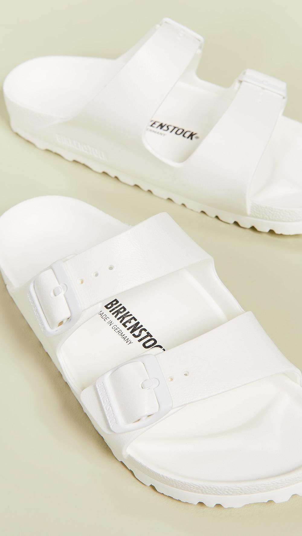 Cheap Price Birkenstock - Arizona Sandals - Narrow Buy One Give One