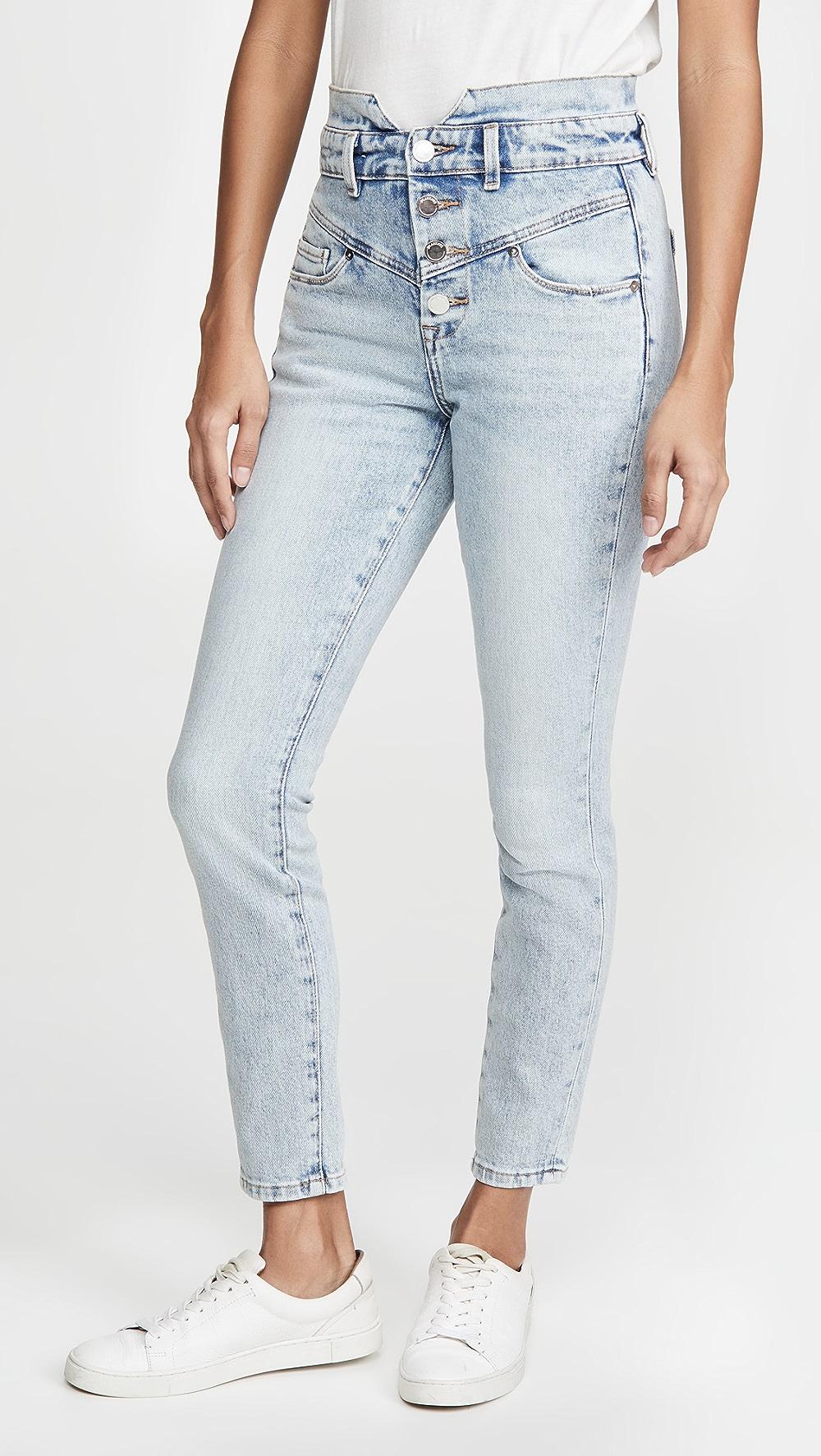 2019 Latest Design Blank Denim - Hard Feelings Jeans Complete Range Of Articles