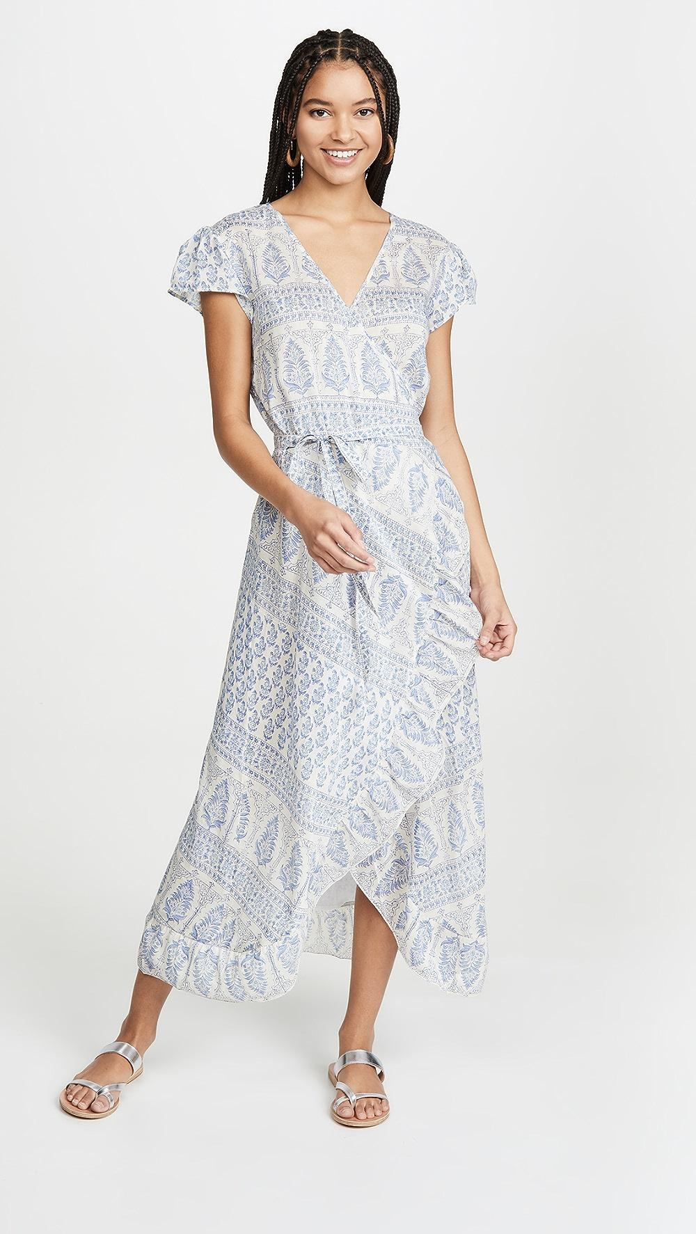 100% True Bell - Cindy Dress 100% High Quality Materials