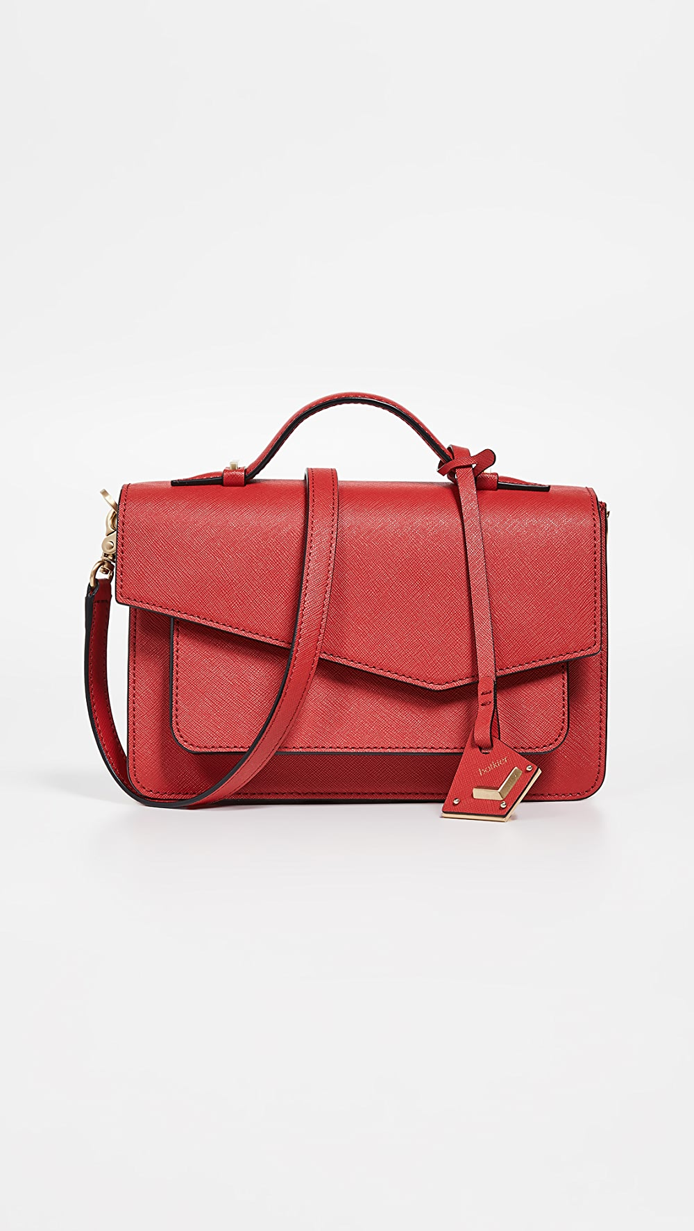 100% Quality Botkier - Cobble Hill Crossbody Bag Refreshing And Enriching The Saliva
