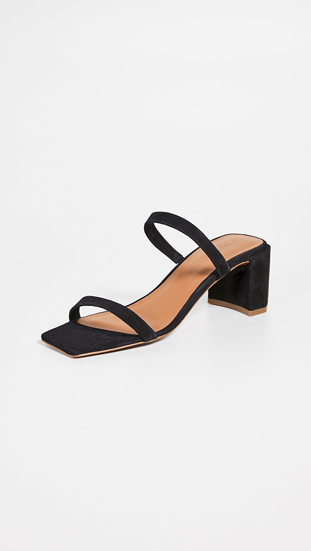 Fashion Style By Far - Tanya Sandals Making Things Convenient For The People