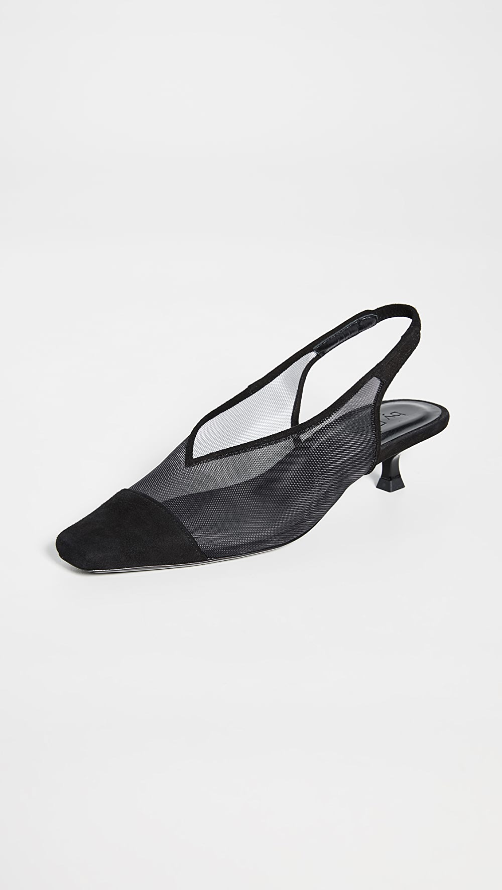 Brave By Far - Kendall Slingback Attractive Appearance
