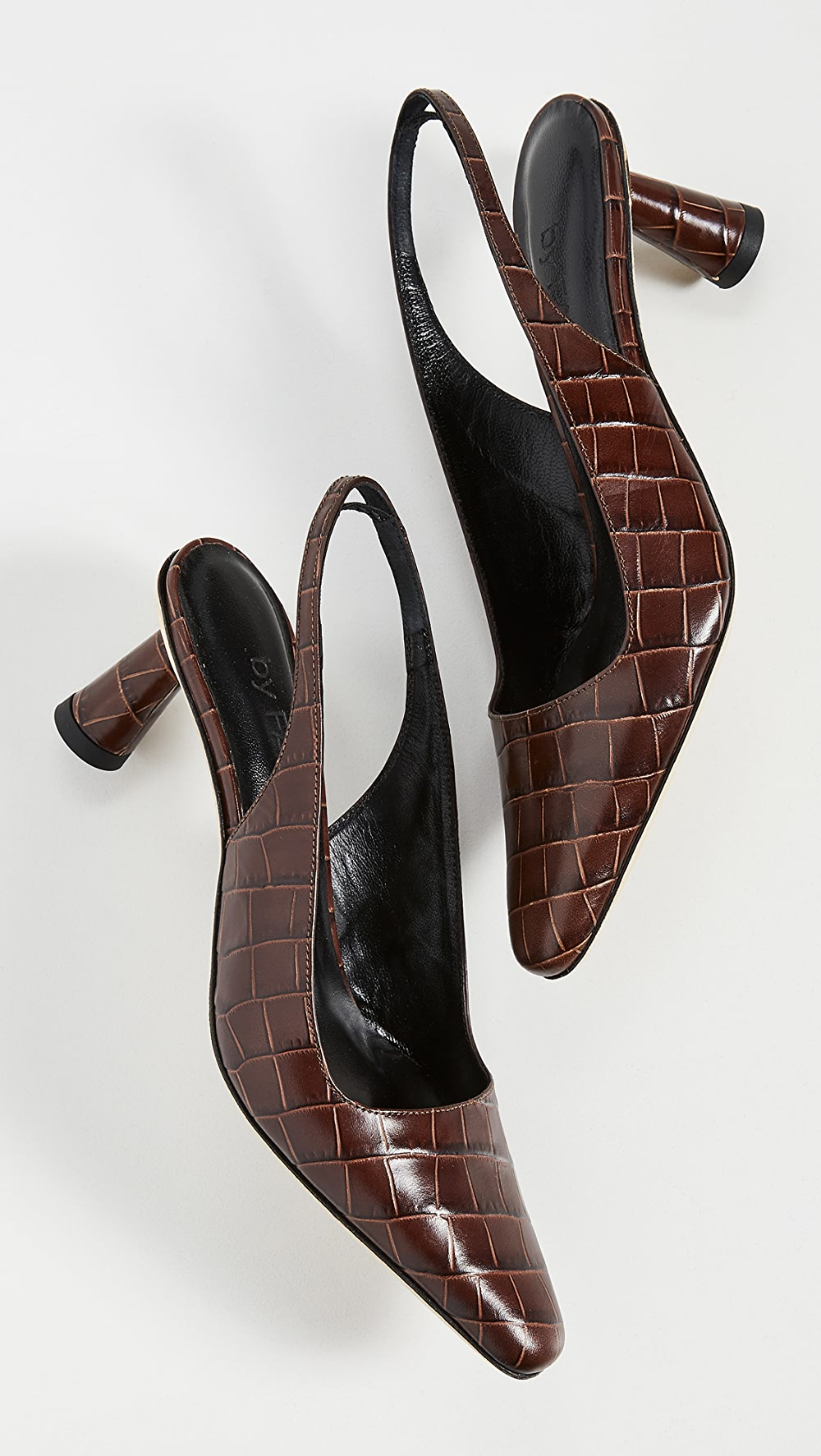 Candid By Far - Diana Slingback Pumps Numerous In Variety