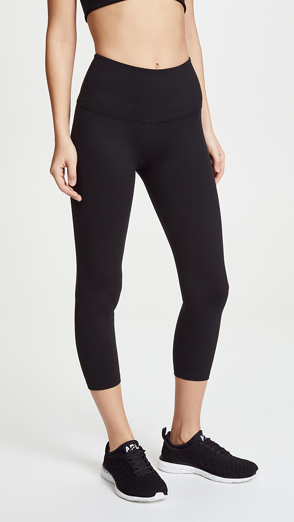 100% Quality Beyond Yoga - Core High Waisted Capri Leggings As Effectively As A Fairy Does