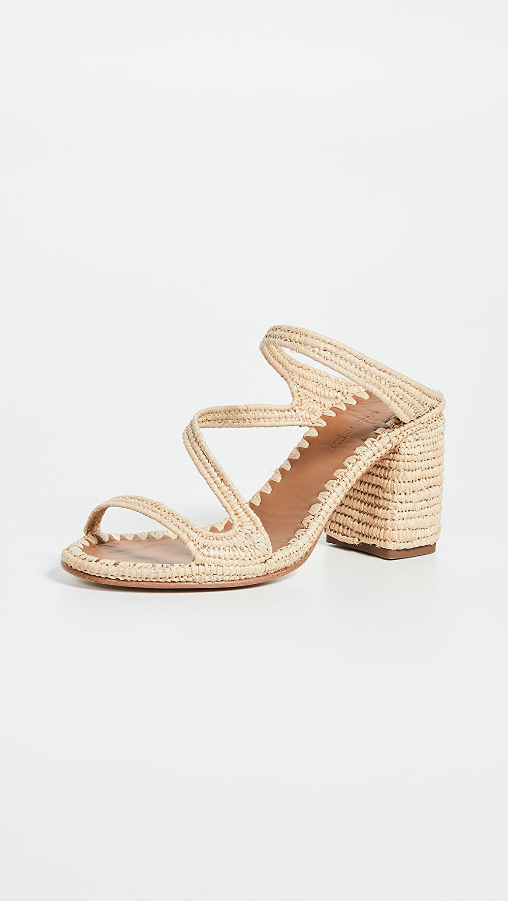Competent Carrie Forbes - Salah Heeled Mules Yet Not Vulgar