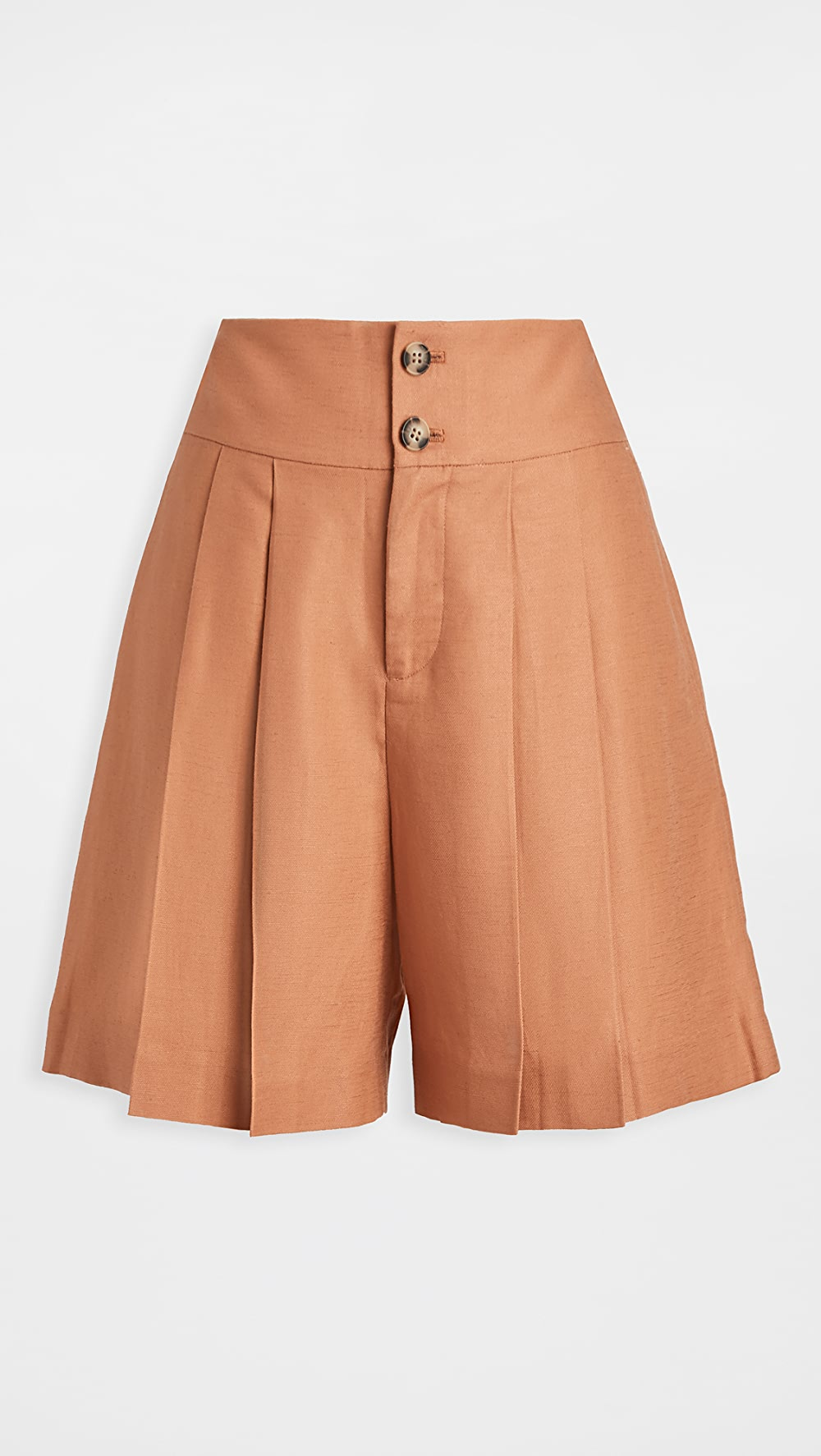 100% Quality Club Monaco - High Waisted Shorts Removing Obstruction