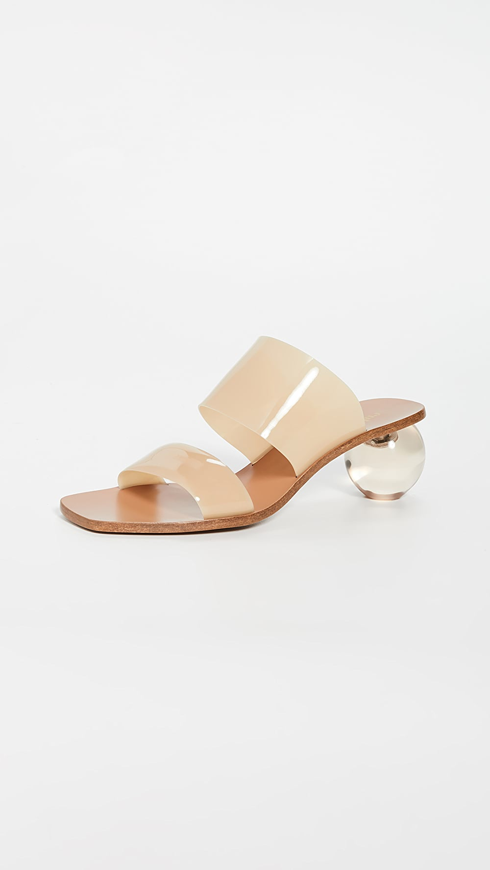 Competent Cult Gaia - Jila Sandals To Adopt Advanced Technology