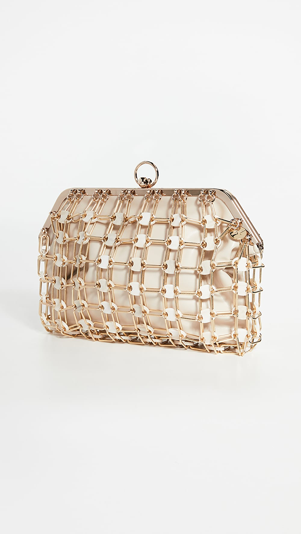Alert Cult Gaia - Amber Clutch Driving A Roaring Trade