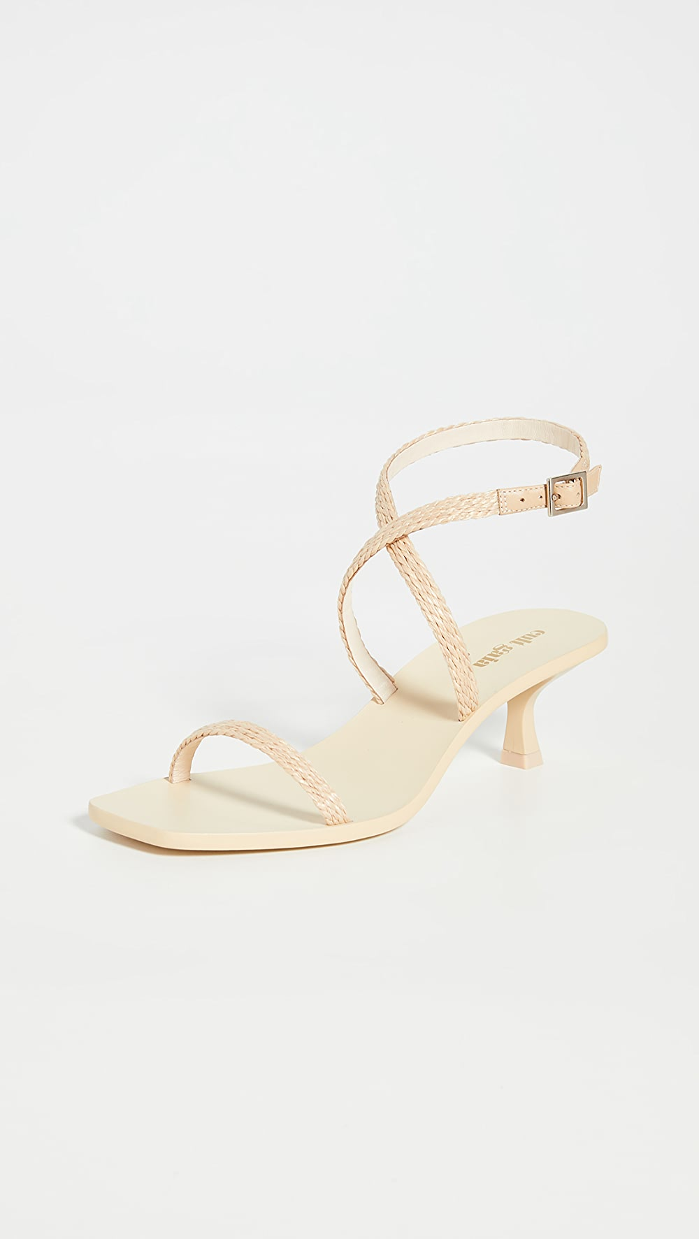 Adroit Cult Gaia - Banu Sandals Volume Large
