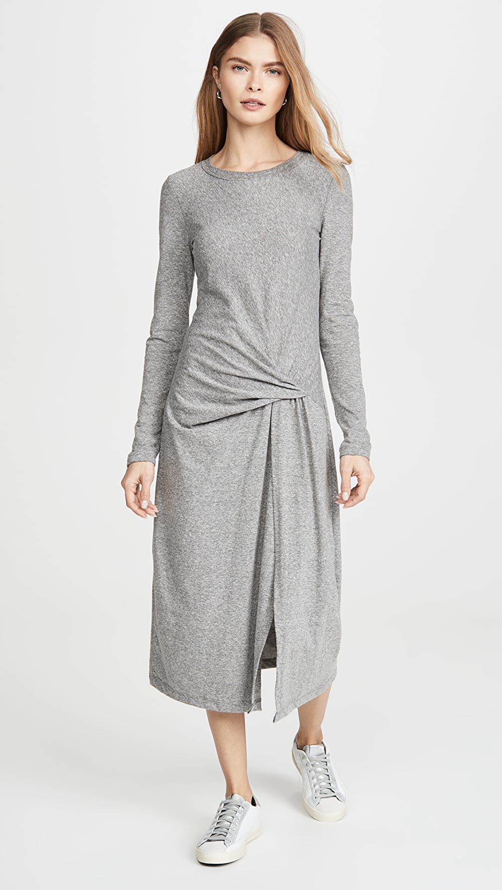 100% Quality Current/elliott - The Vega Dress The Latest Fashion