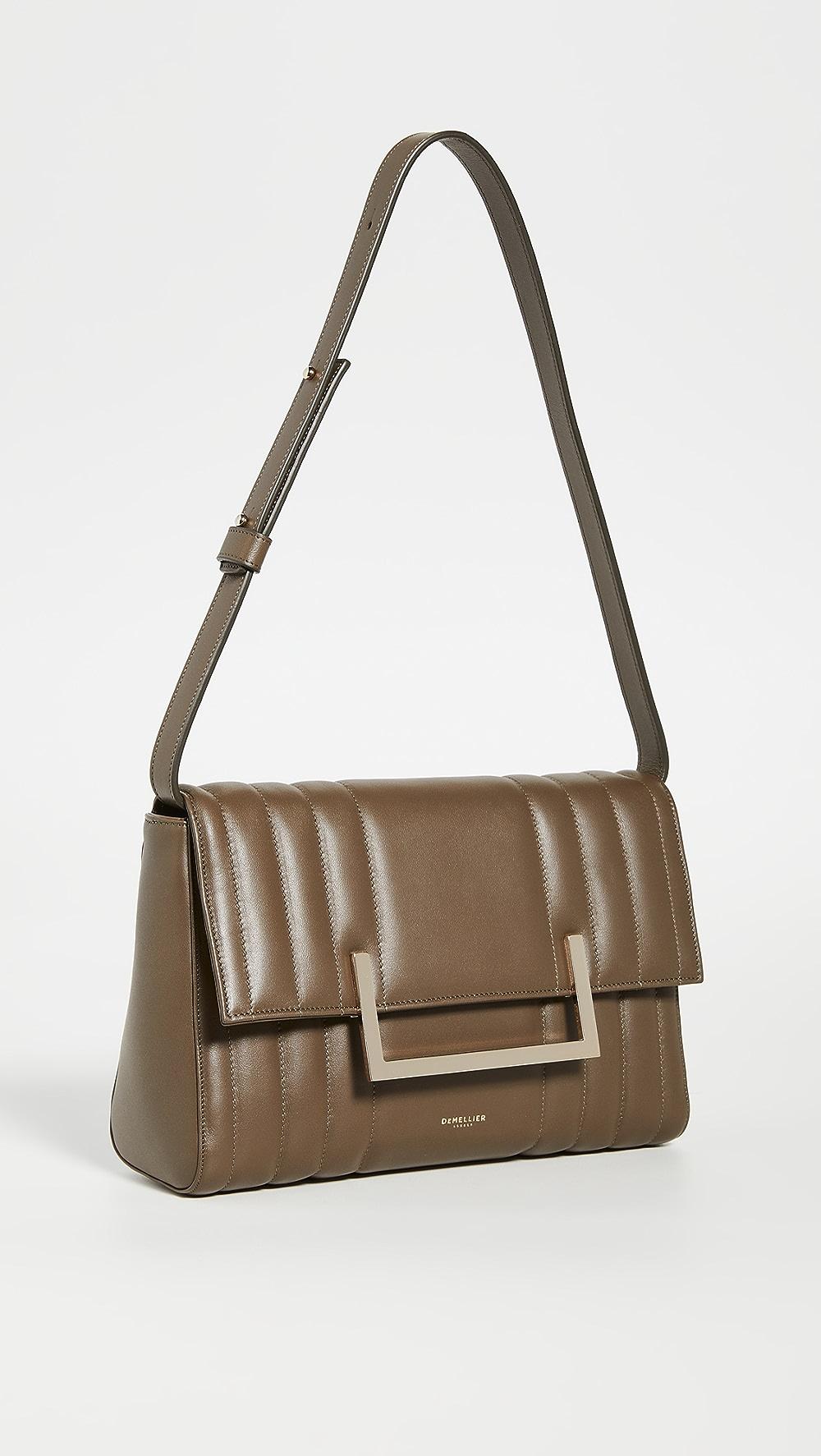 New Fashion Demellier - Biarritz Bag Evident Effect