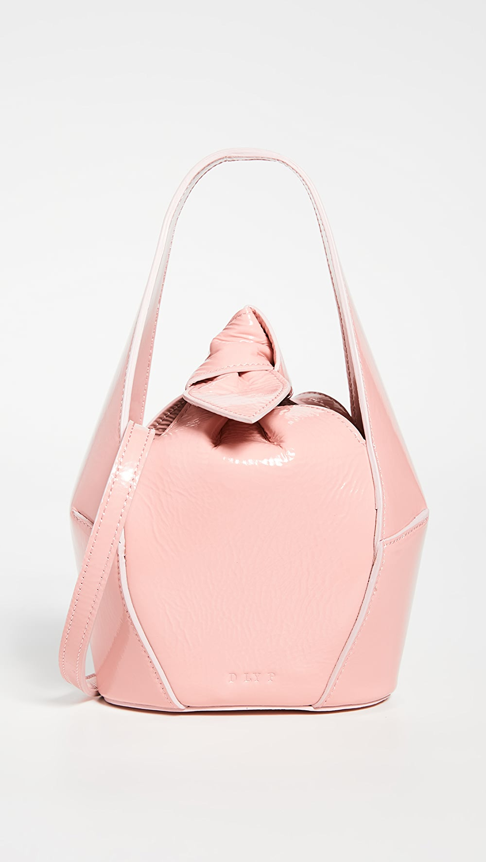 Imported From Abroad Dlyp - Top Knot Mini Bag Terrific Value