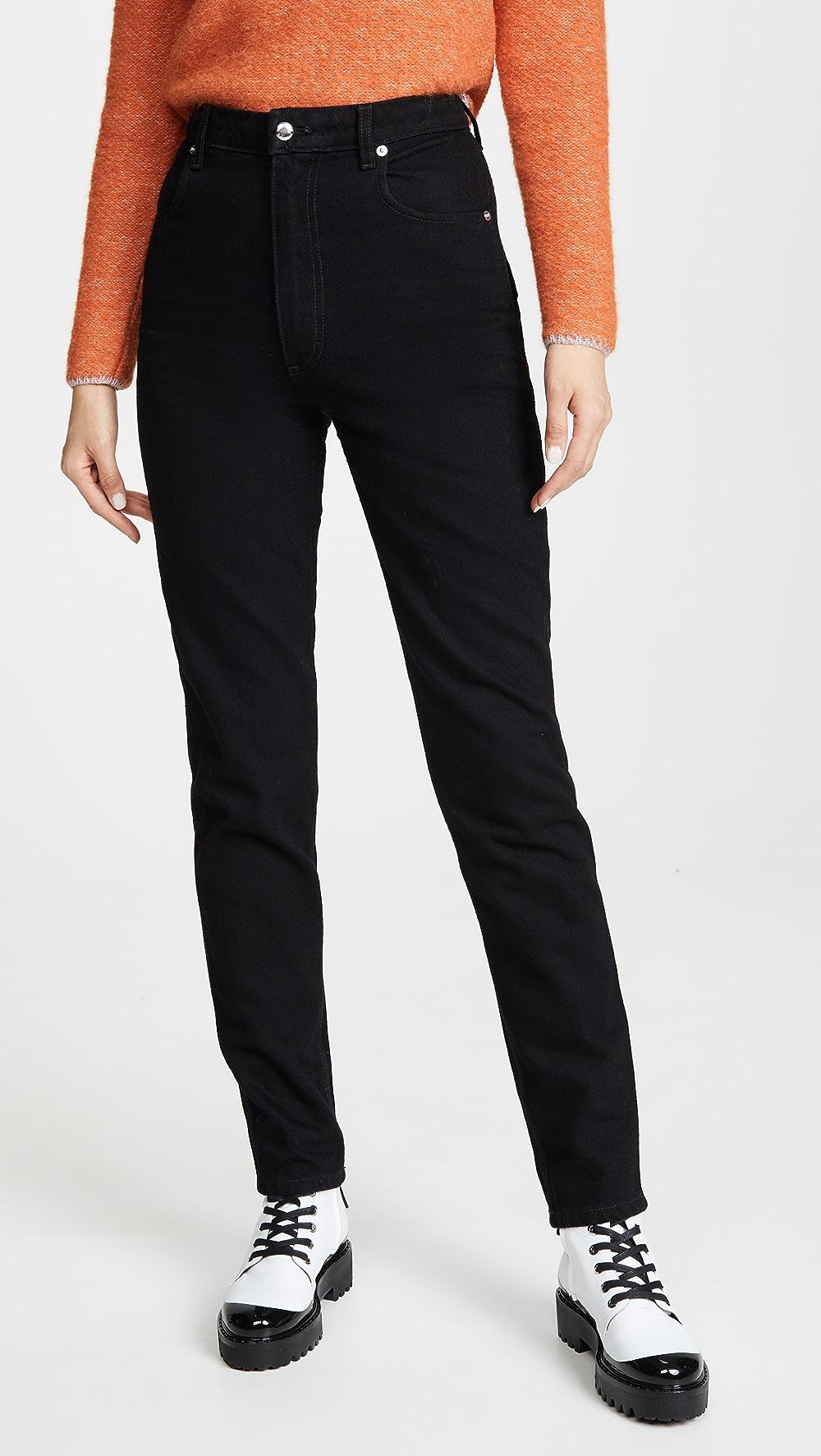 Glorious Eckhaus Latta - El Jeans Sale Overall Discount 50-70%