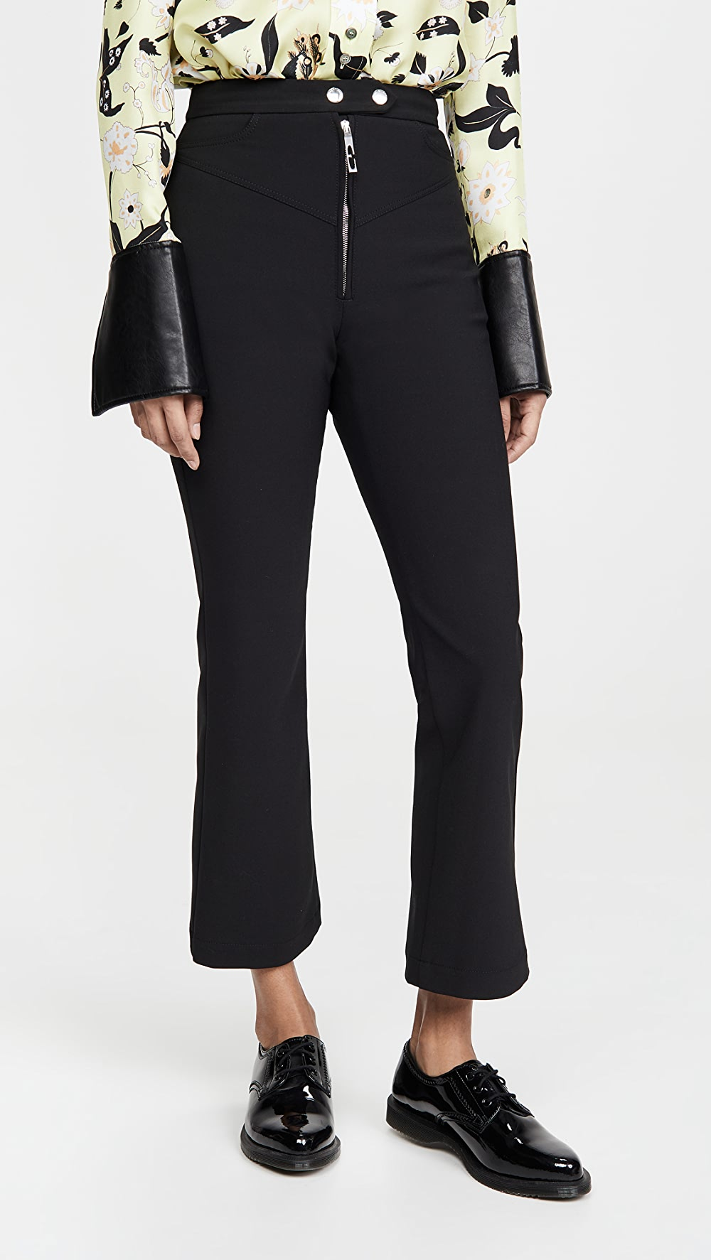 The Best Ellery - Never On Sunday Pants Ample Supply And Prompt Delivery