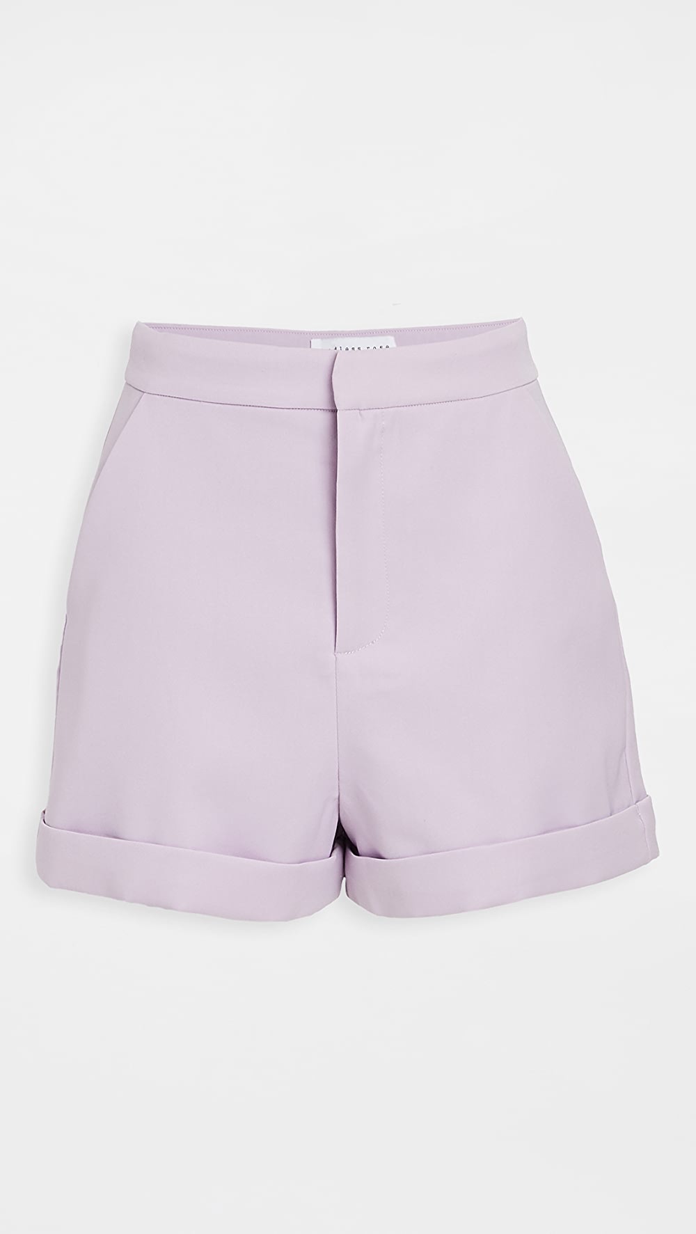 Alert Endless Rose - Tailored Shorts Fine Quality