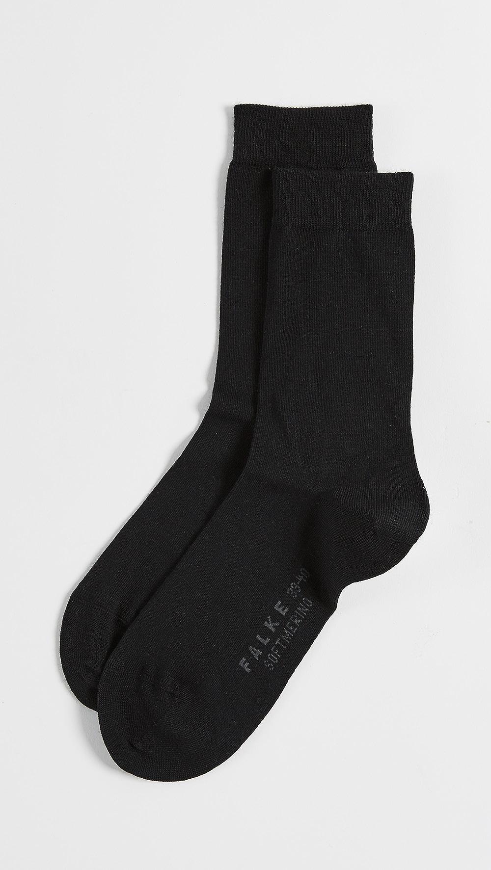 Impartial Falke - Soft Merino Socks Driving A Roaring Trade