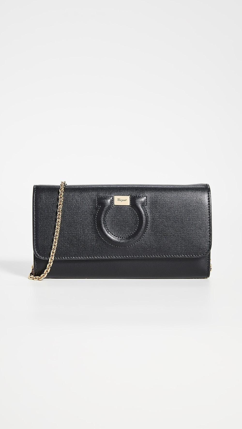 Provided Salvatore Ferragamo - Gancio City Mini Bag Yet Not Vulgar