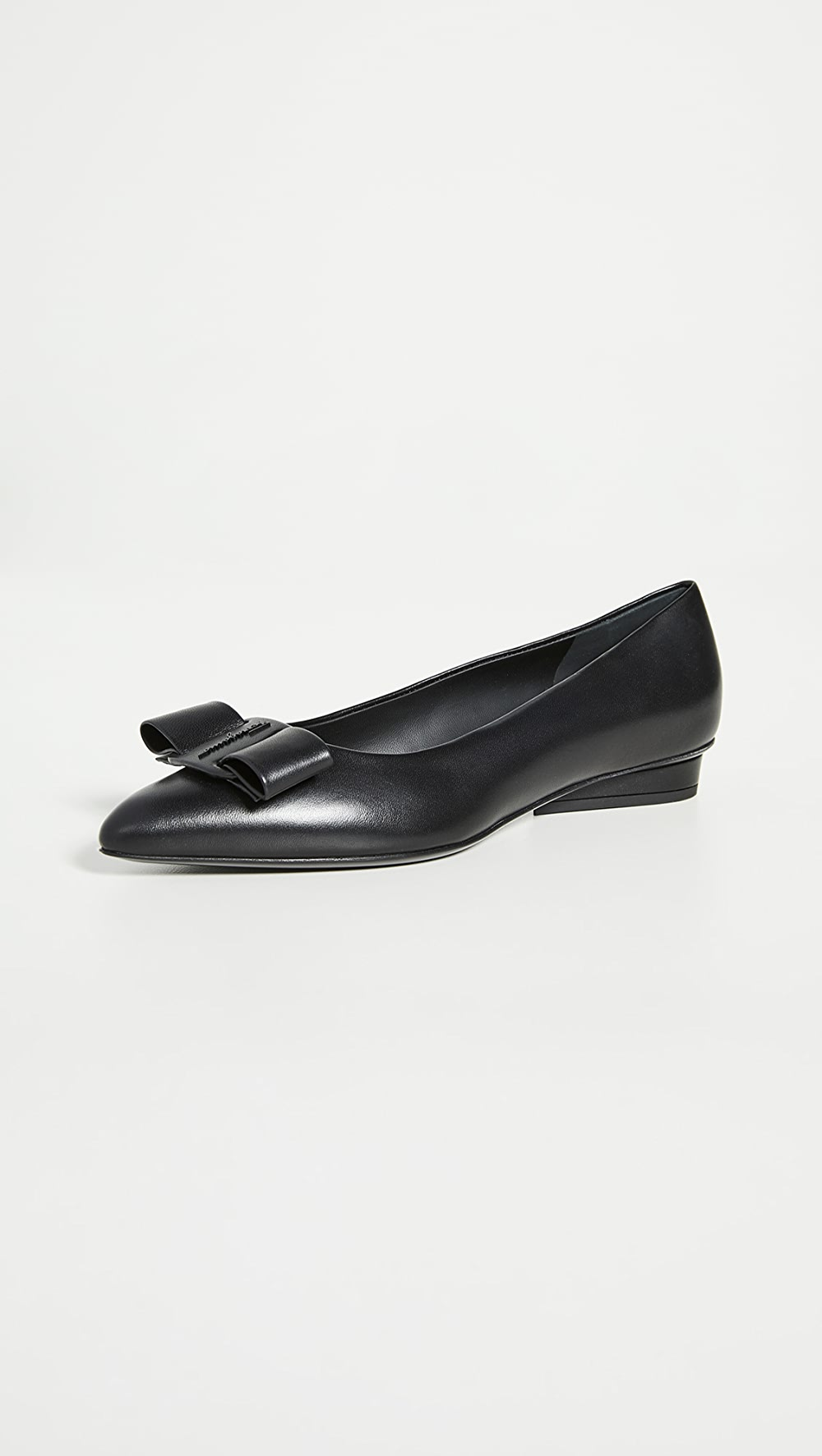 Honest Salvatore Ferragamo - Viva Flats Catalogues Will Be Sent Upon Request