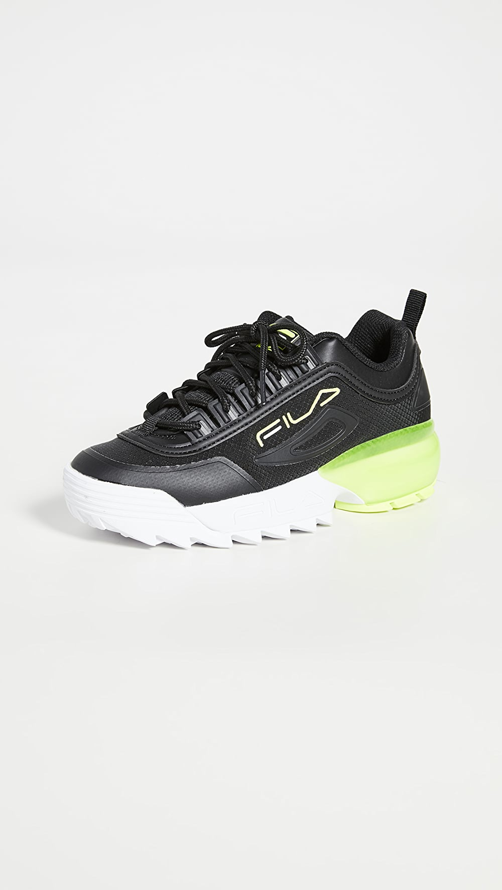 2019 New Style Fila - Disruptor 2a Sneakers Ample Supply And Prompt Delivery