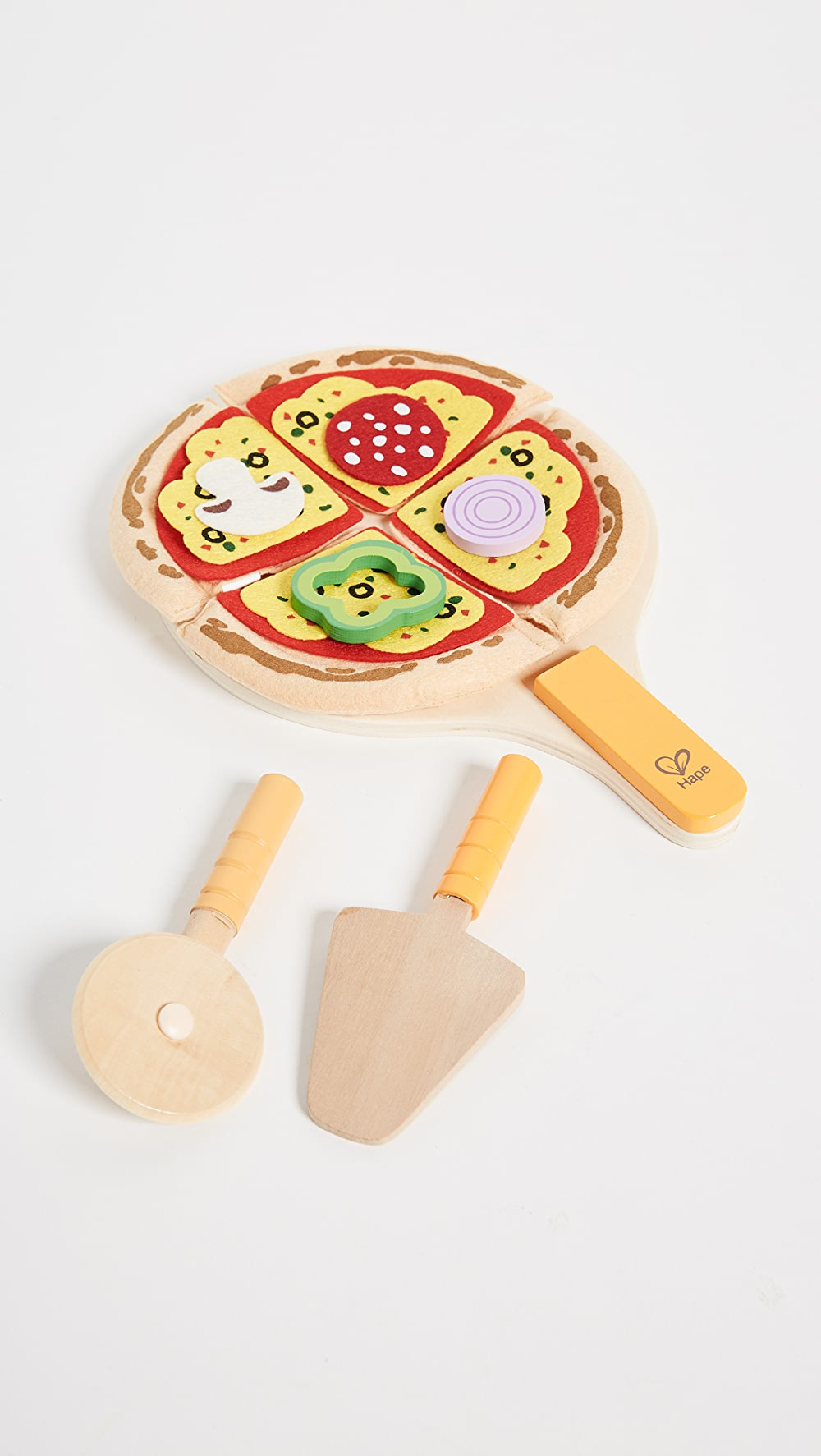 Capable Gift Boutique - Children's Hape Homemade Pizza Play Set Online Discount