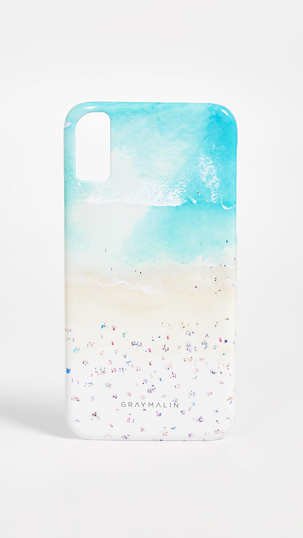Frugal Gray Malin - The Bondi Iphone Case The Latest Fashion