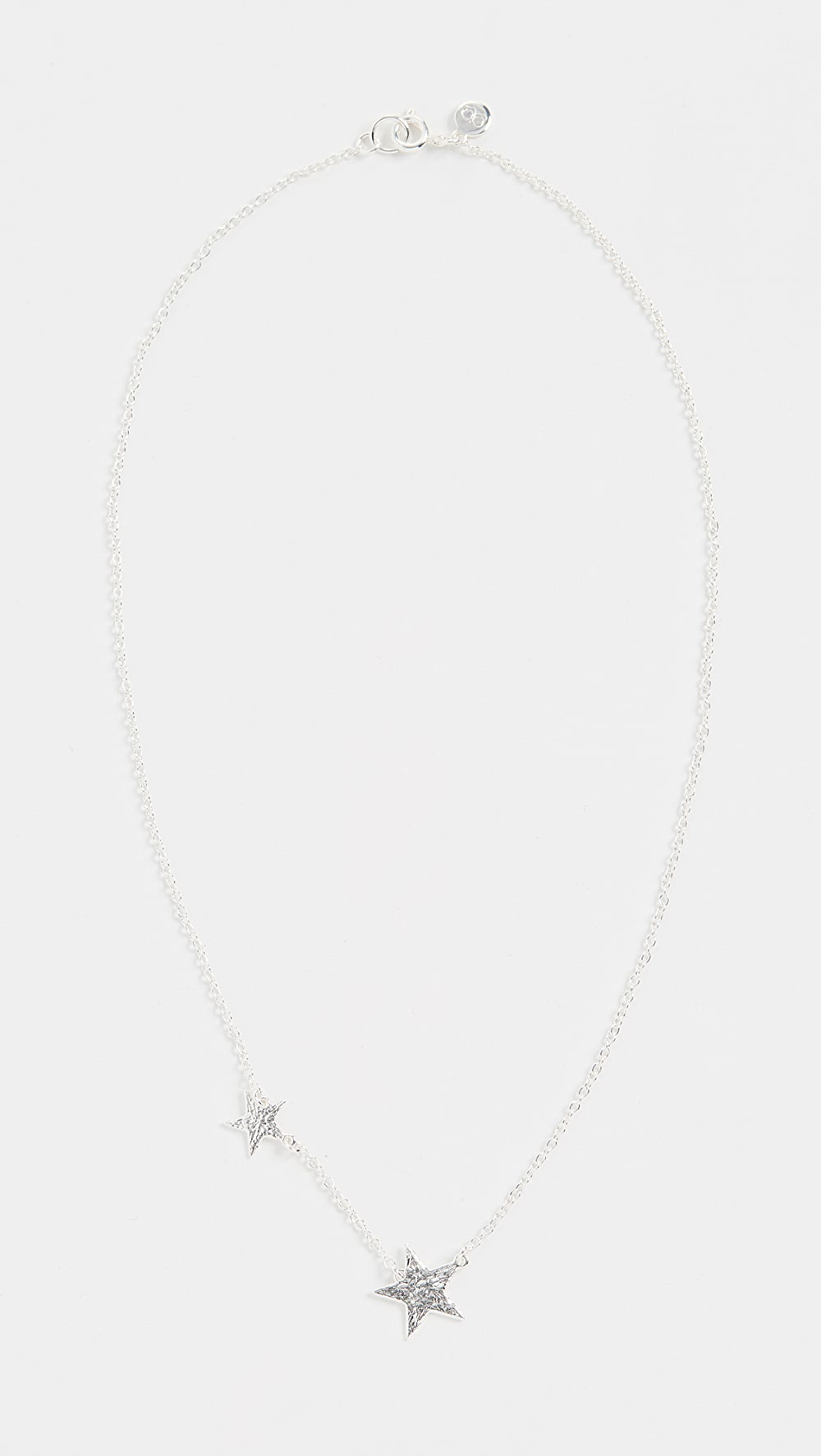 100% True Gorjana - Super Star Necklace Agreeable To Taste