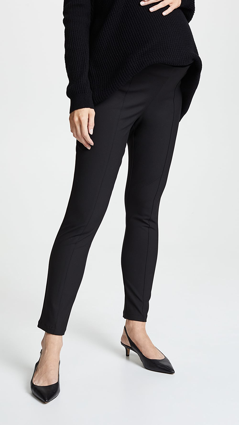 Official Website Hatch - The Stiletto Pants Nourishing The Kidneys Relieving Rheumatism