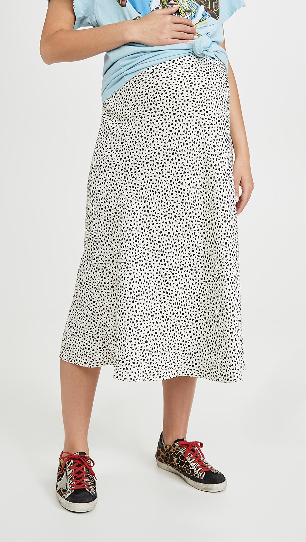 Independent Hatch - The Lucie Skirt To Rank First Among Similar Products