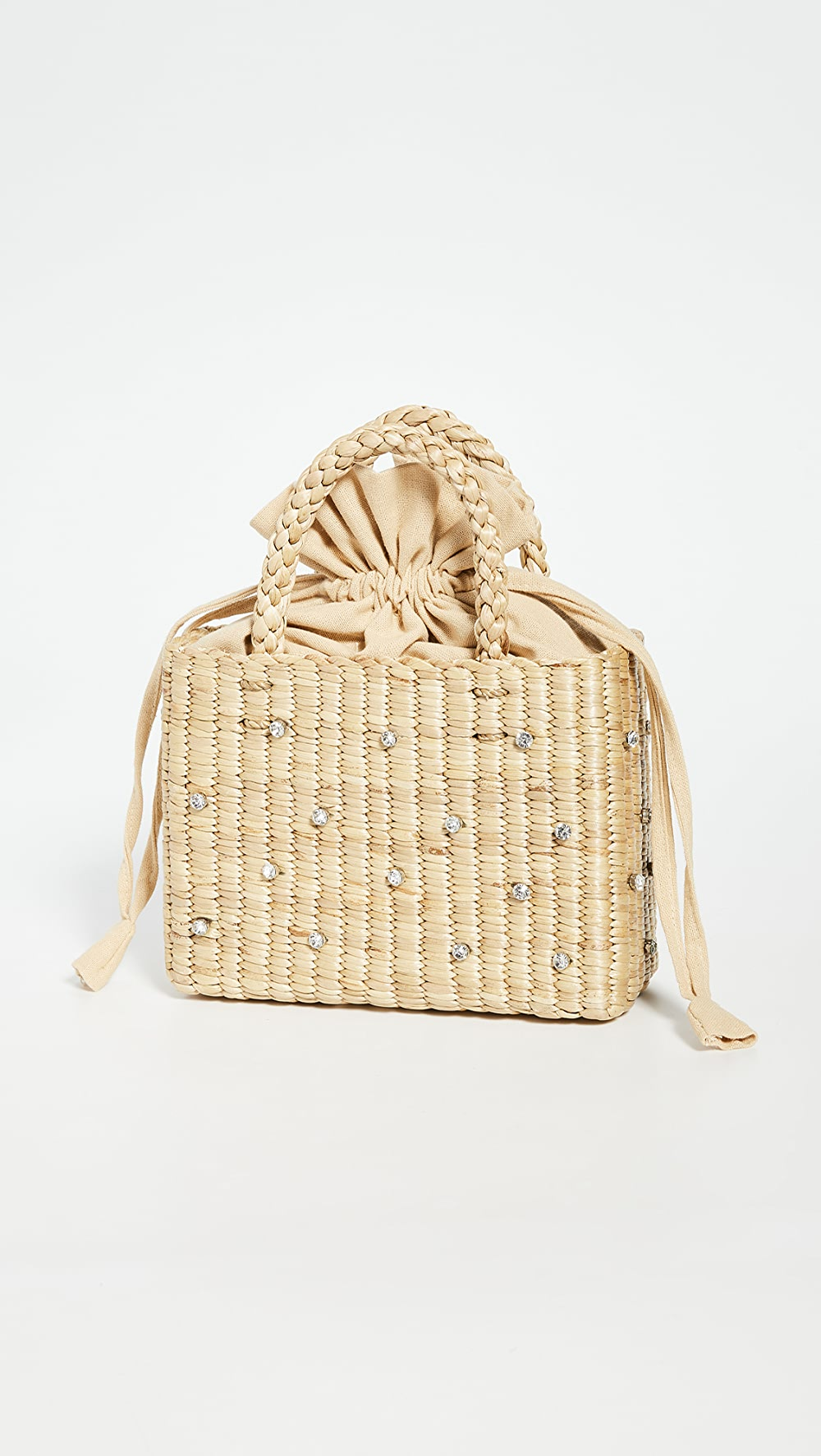 Able Hat Attack - Gemma Tote Aromatic Character And Agreeable Taste