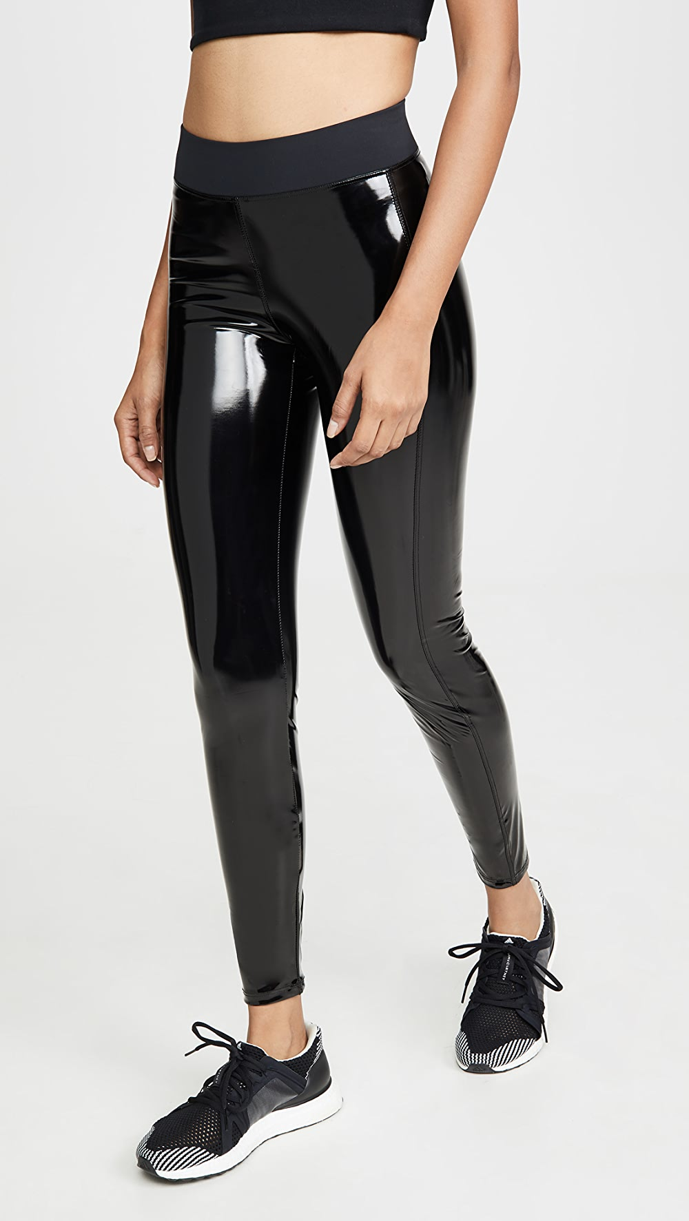 2019 New Style Heroine Sport - Downtown Leggings Goods Of Every Description Are Available