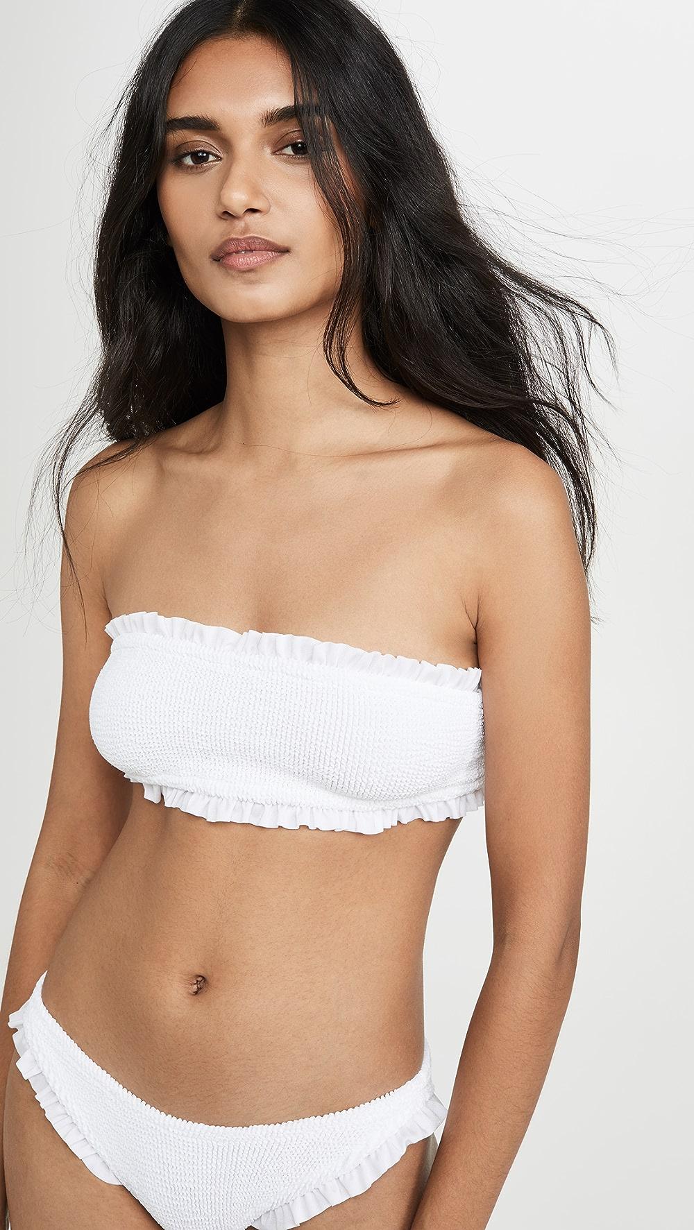 Cheap Price Hunza G - Ines Bikini Set Consumers First