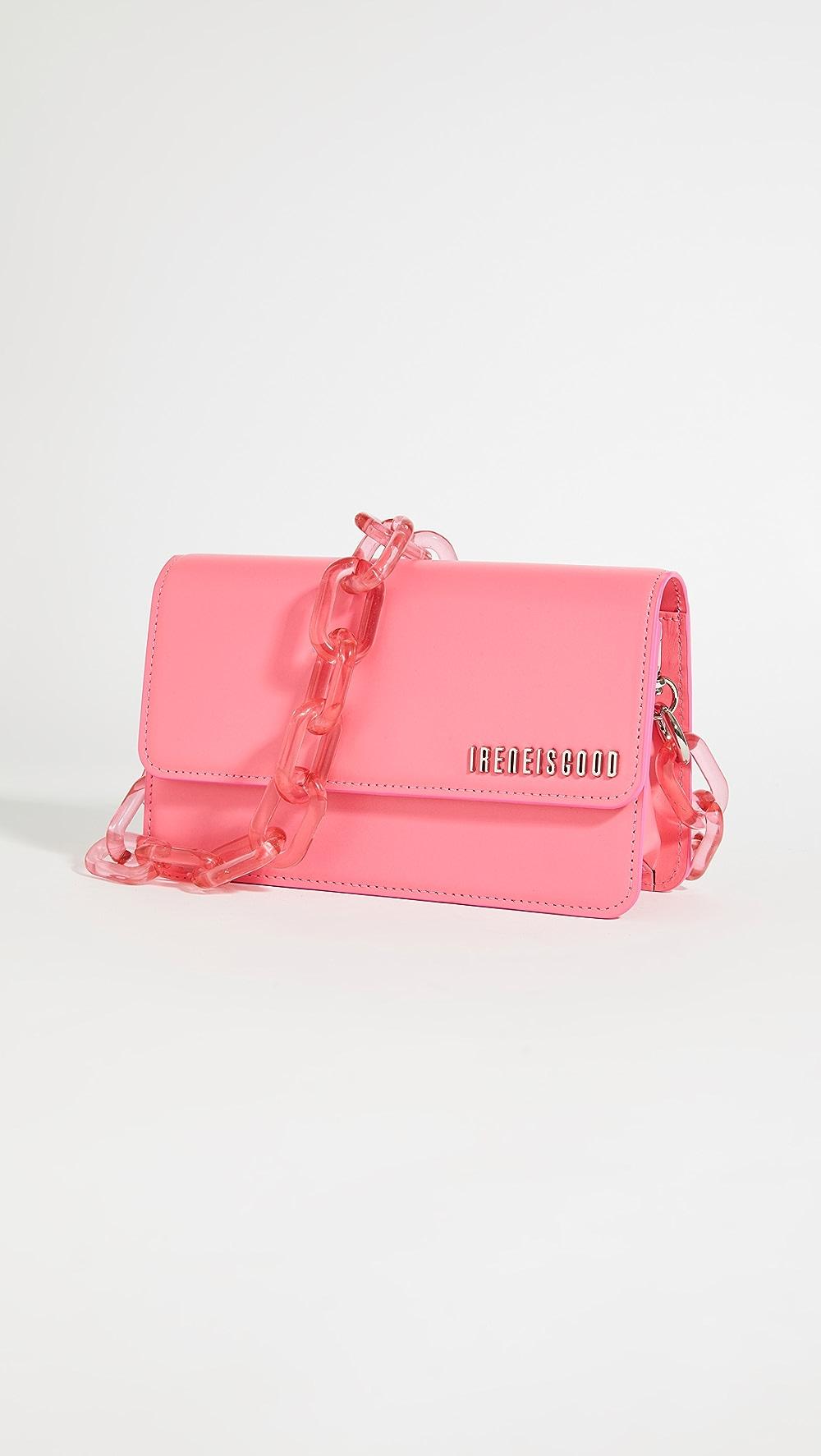 100% Quality Ireneisgood - Mini Bag Pleasant To The Palate
