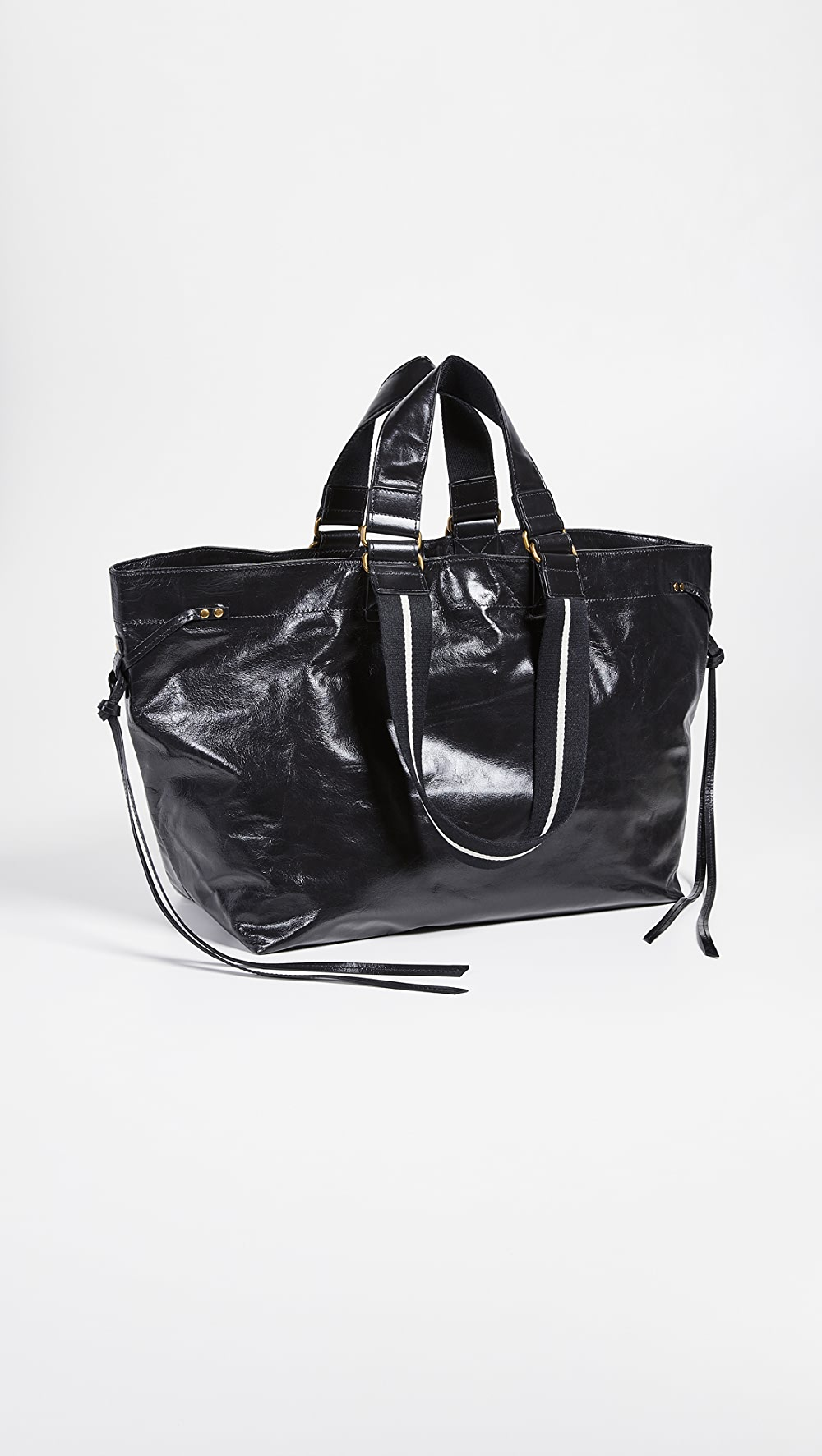 Strong-Willed Isabel Marant - Wardy New Bag Easy To Lubricate
