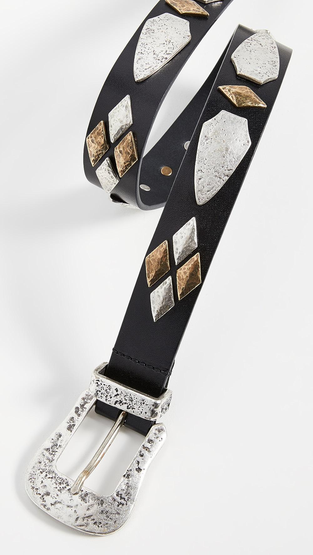 Charitable Isabel Marant - Dern Belt Attractive Designs;