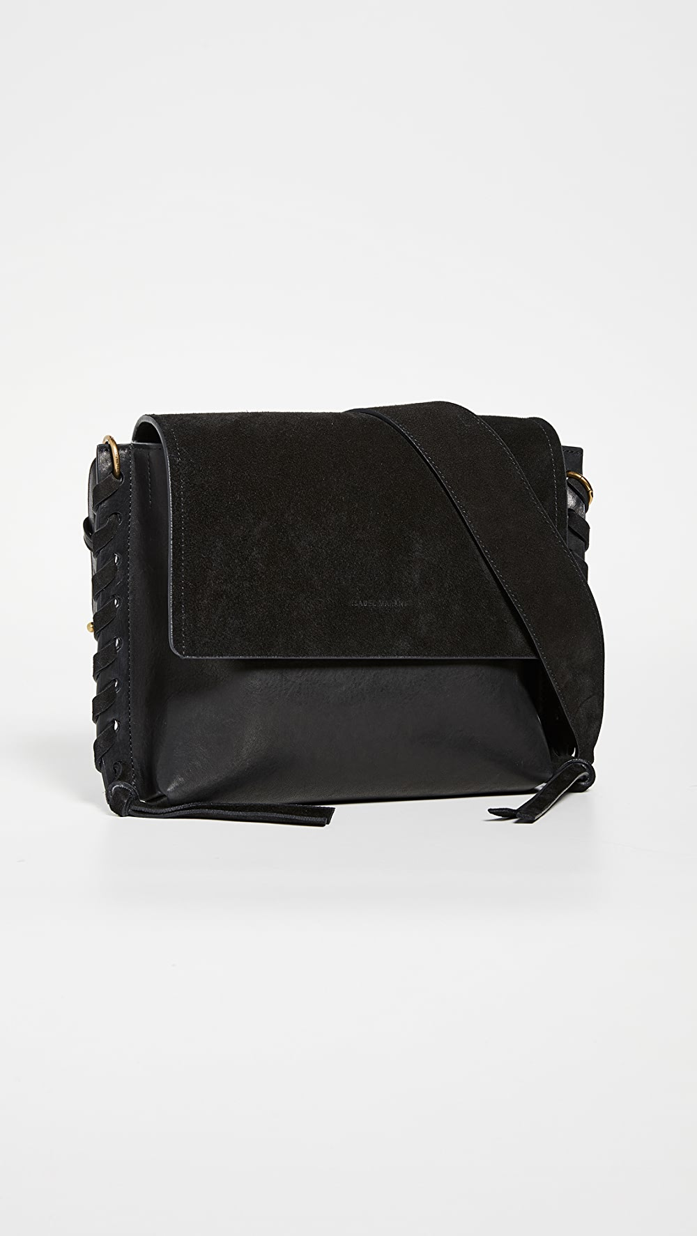 Active Isabel Marant - Asli Bag Preventing Hairs From Graying And Helpful To Retain Complexion