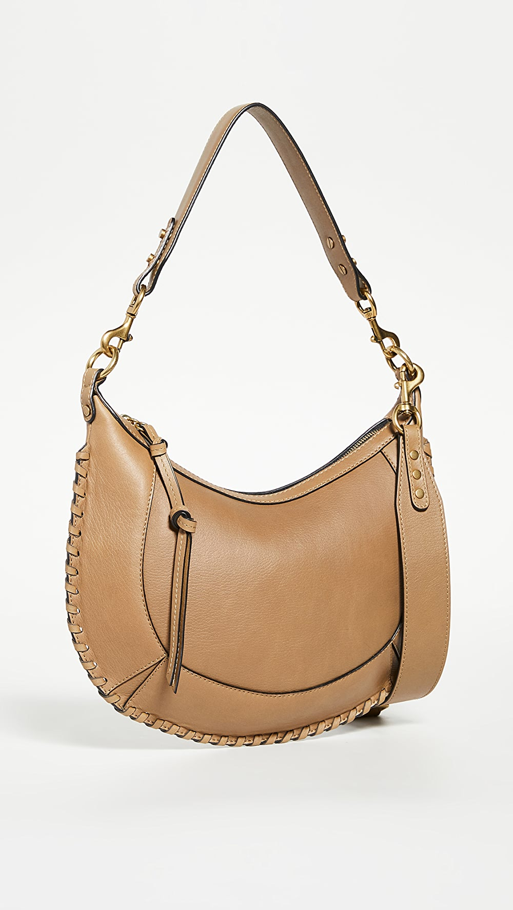 2019 New Style Isabel Marant - Naoko Bag Ideal Gift For All Occasions
