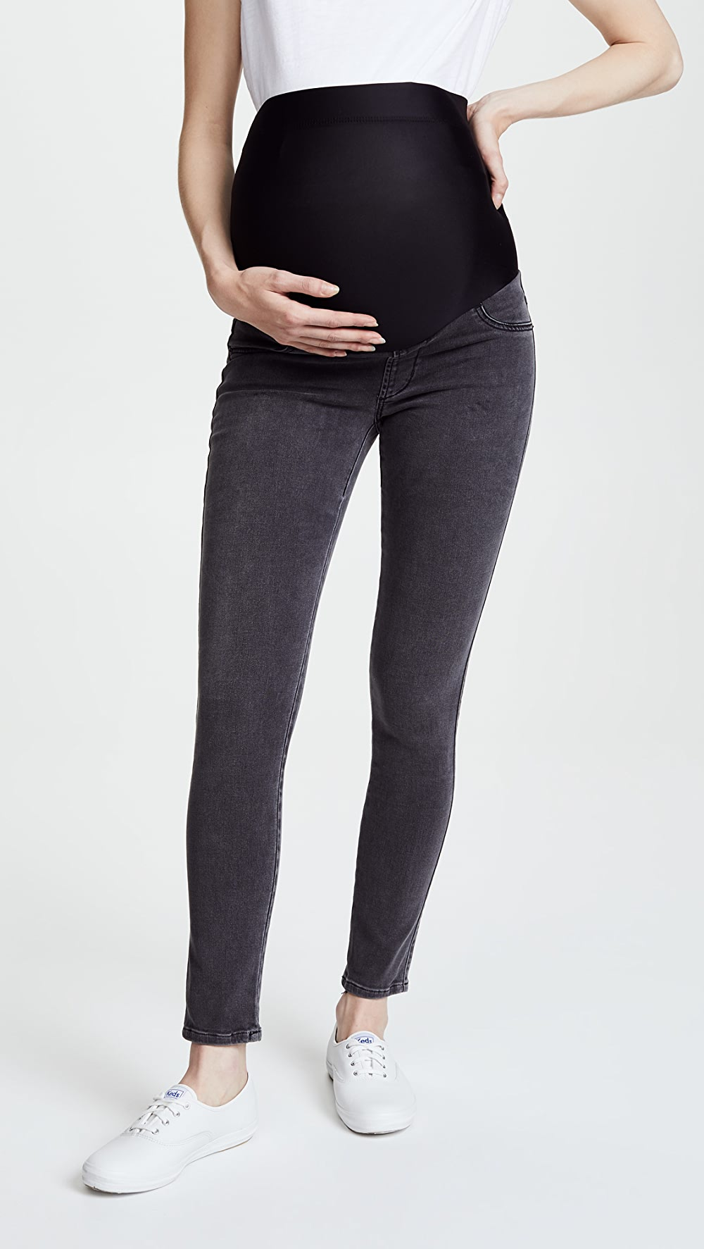 Aspiring James Jeans - Twiggy 5 Pocket Maternity Jeans To Be Highly Praised And Appreciated By The Consuming Public