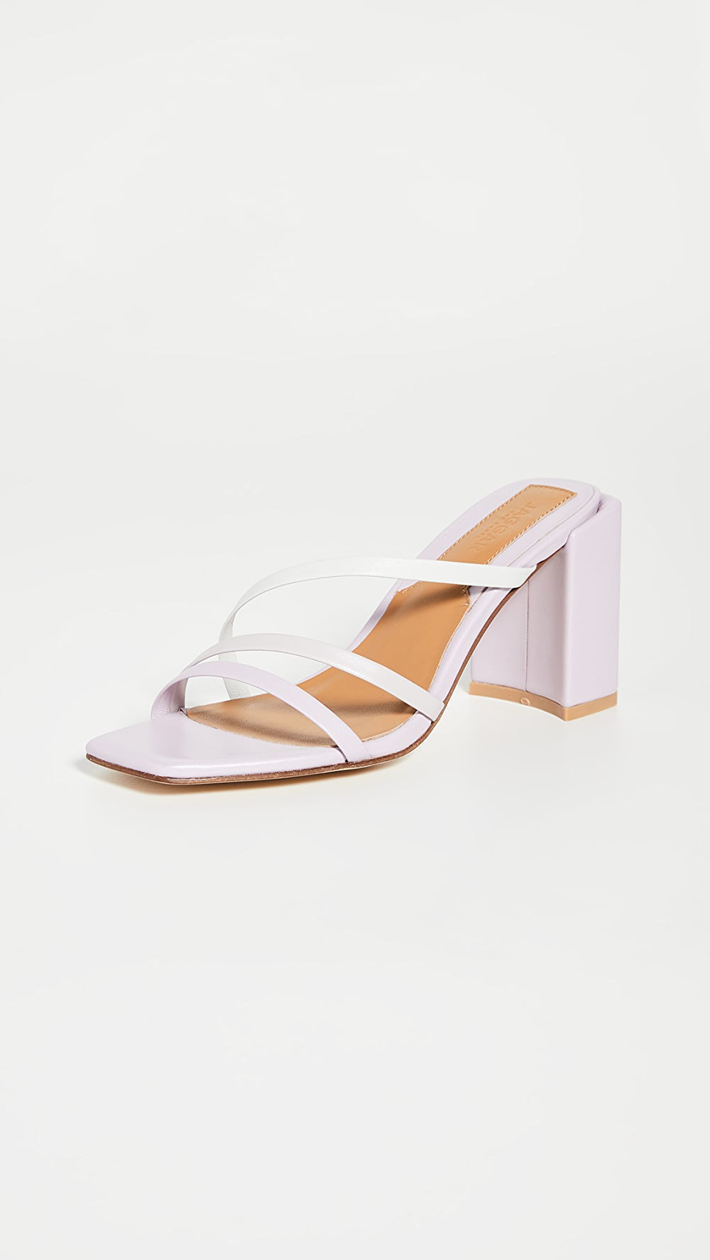 Friendly Jaggar - Resort Heel Ombre Slides Keep You Fit All The Time