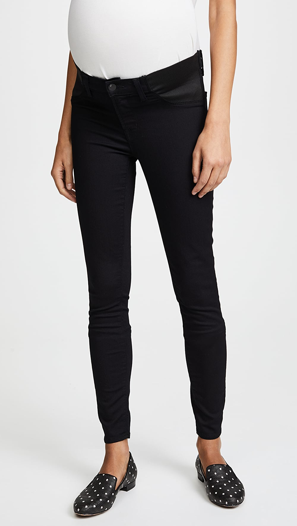 Shop For Cheap J Brand - 3401 Maternity Legging Jeans Elegant And Graceful